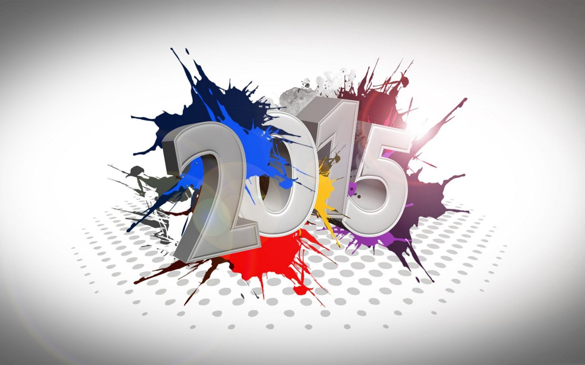 Best New Year 2015 background ID:156234 for High Resolution hd 1920x1200 computer
