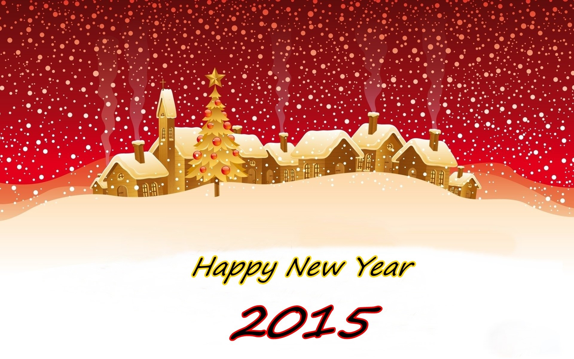 Best New Year 2015 background ID:156264 for High Resolution hd 1920x1200 PC