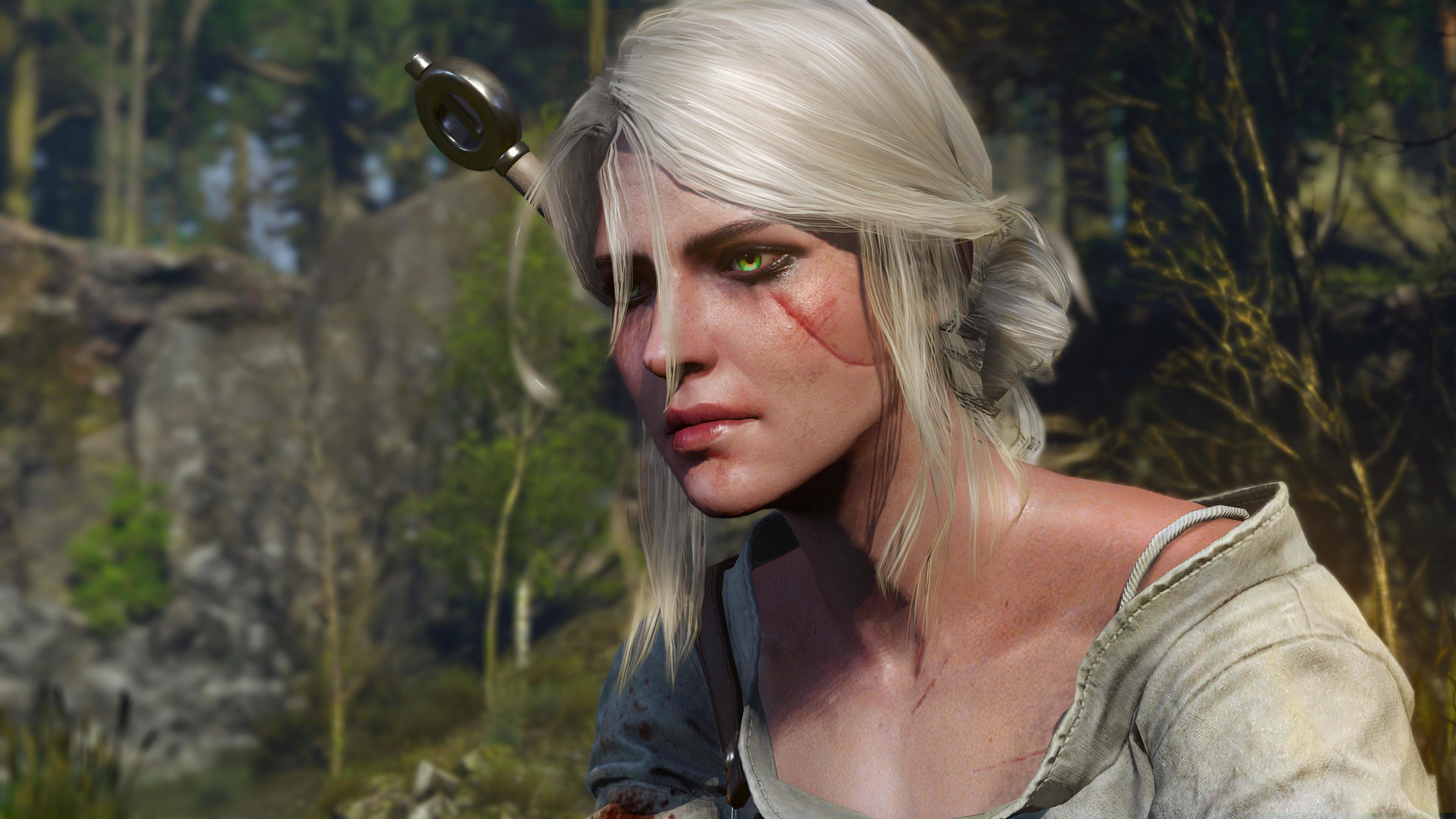 Best The Witcher 3 Wild Hunt Wallpaper Id17957 For High