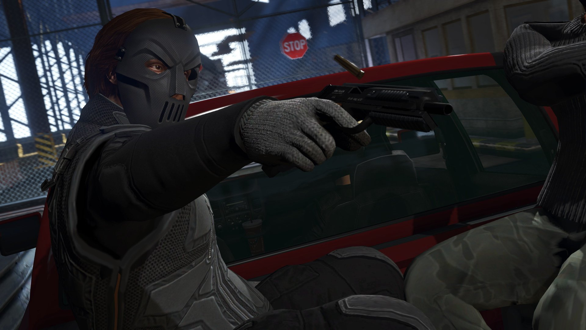 Free Download Grand Theft Auto V Gta 5 Wallpaper Id195050