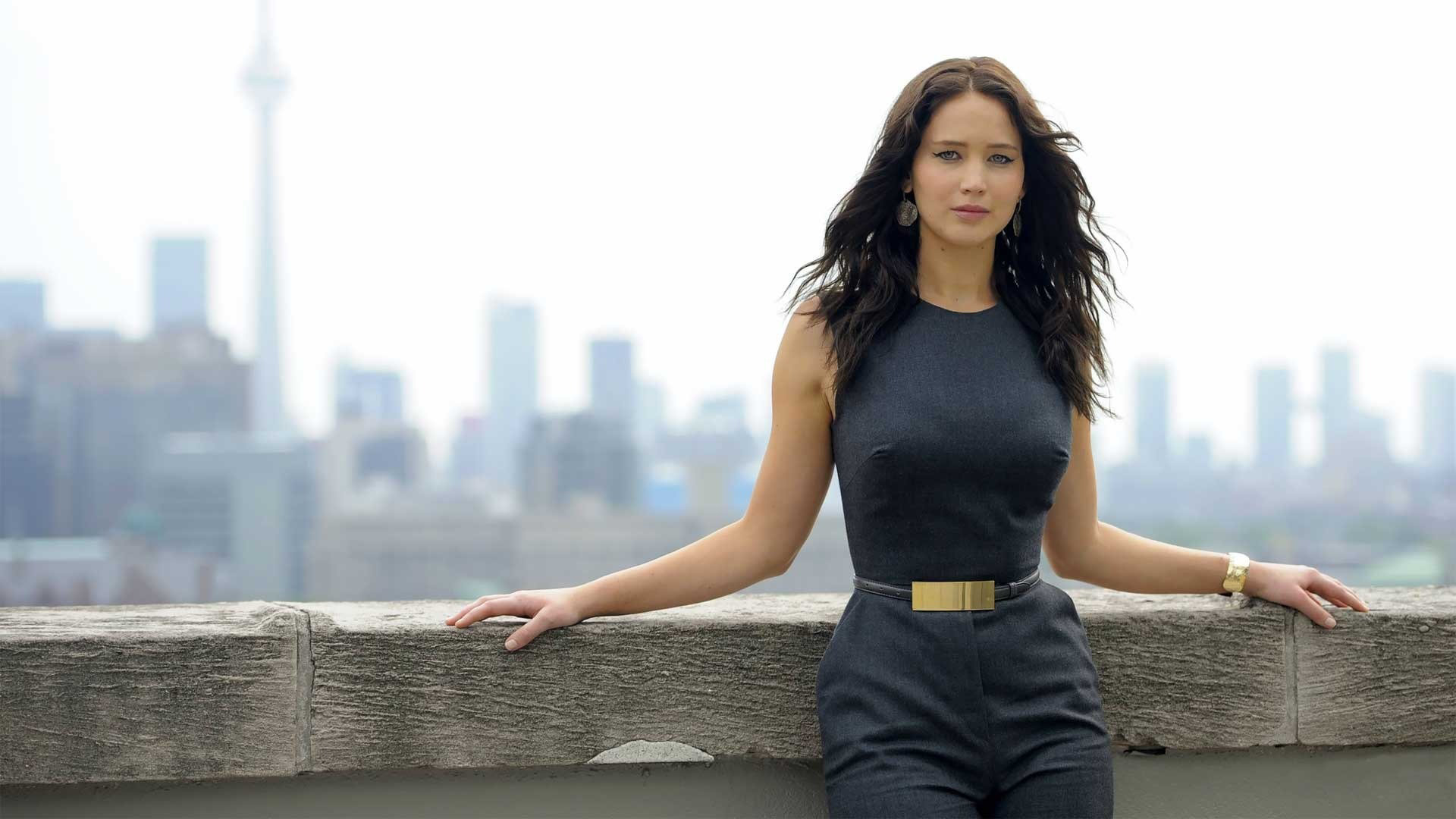 Awesome Jennifer Lawrence free wallpaper ID:207731 for full hd PC