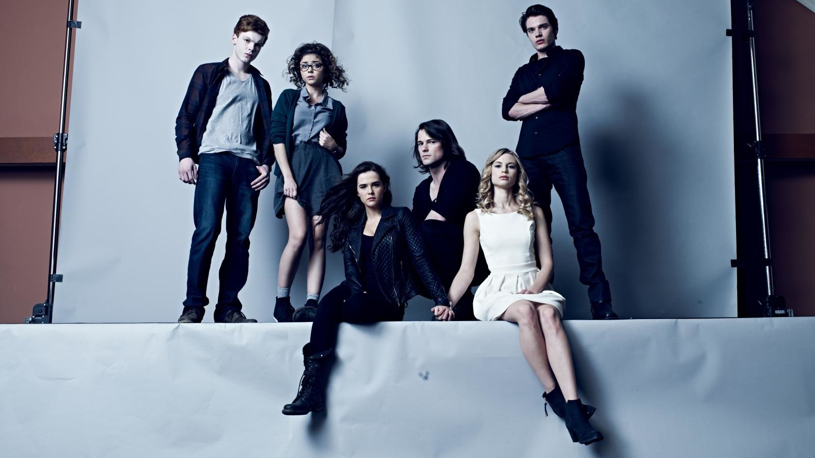 High resolution Vampire Academy hd 1600x900 background ID:345807 for PC