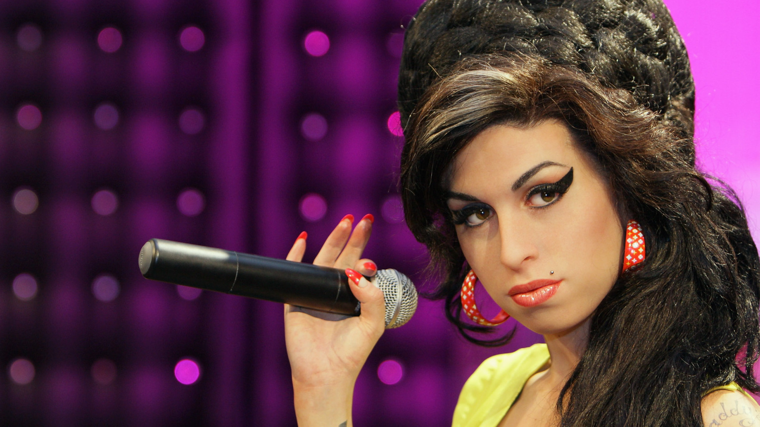 Best Amy Winehouse background ID:62215 for High Resolution hd 2560x1440 desktop
