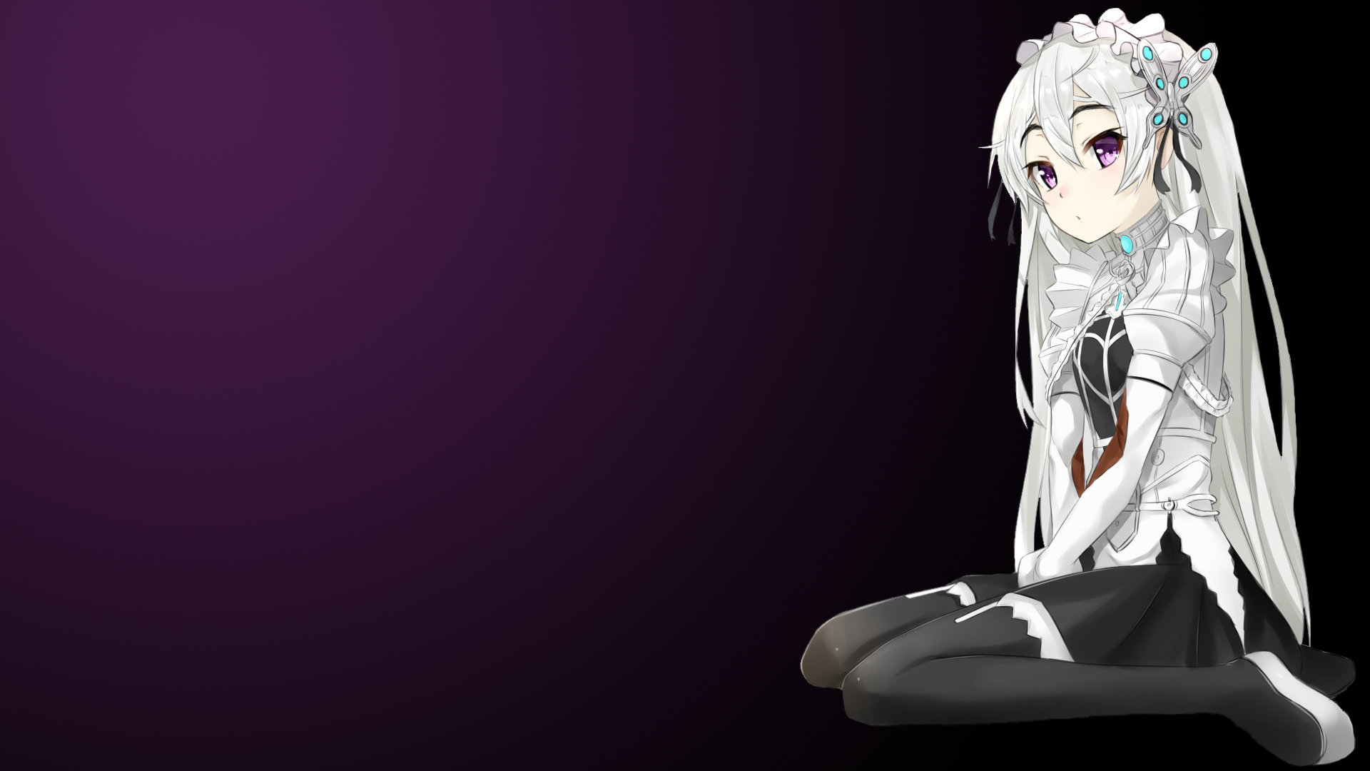 High resolution Chaika -The Coffin Princess- full hd background ID:49267 for PC
