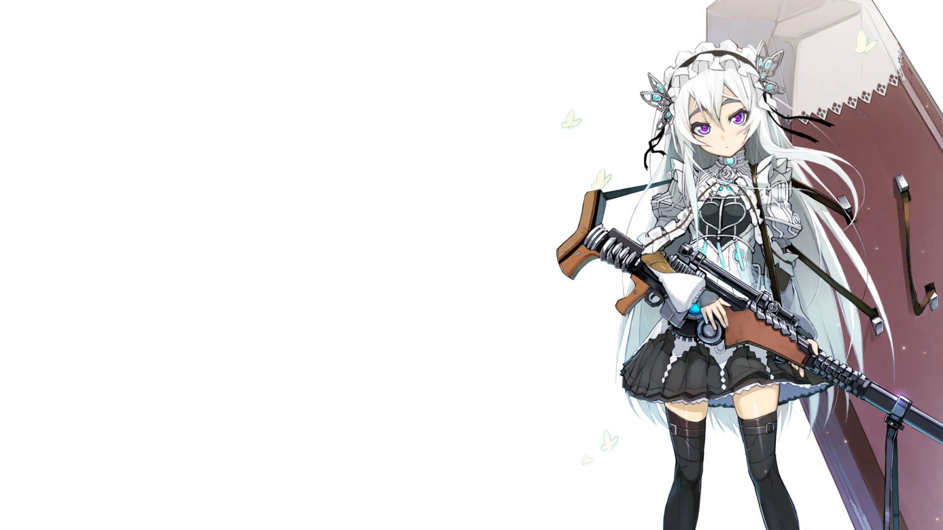 Awesome Chaika -The Coffin Princess- free wallpaper ID:49266 for 1080p computer