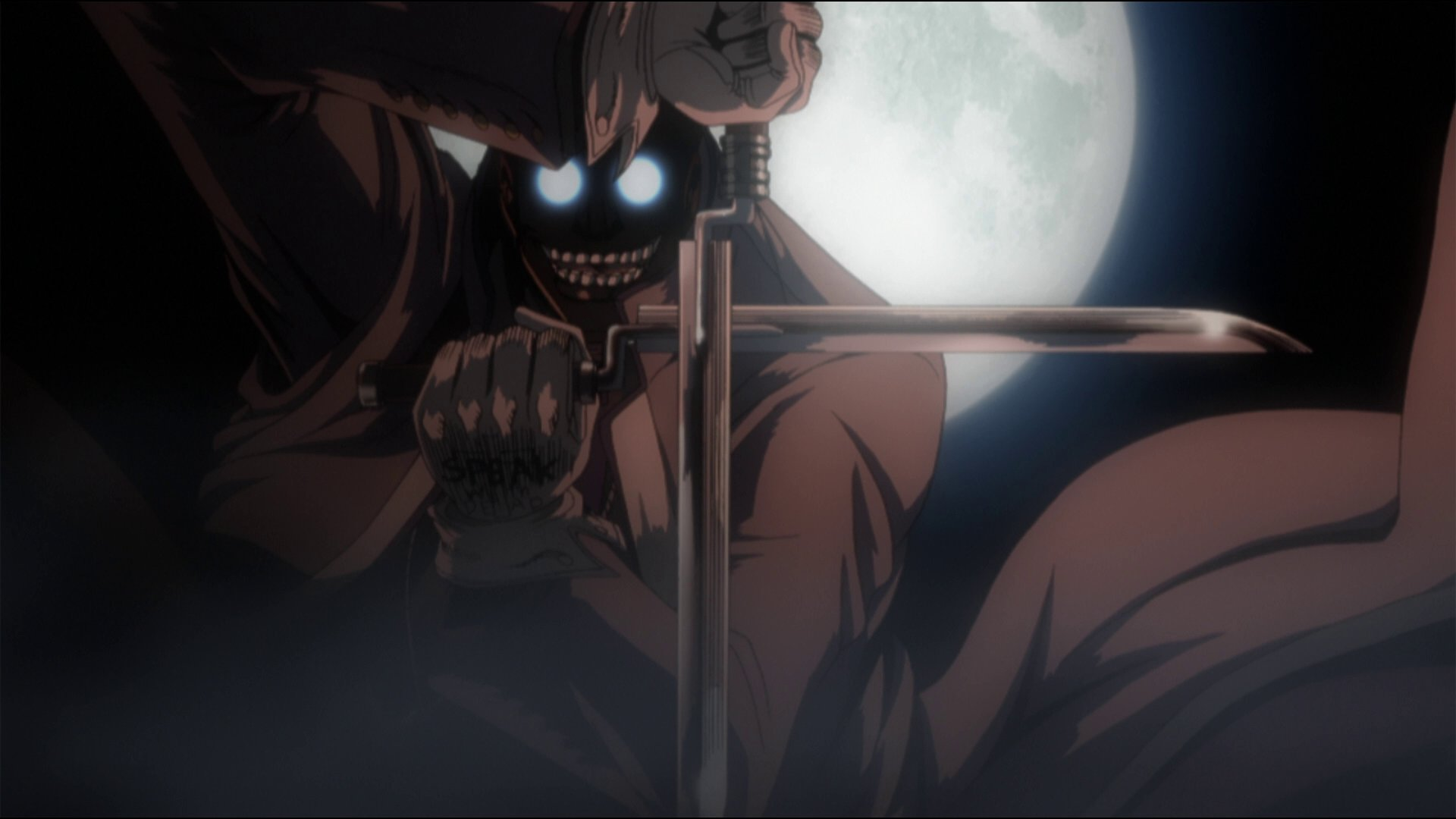 Awesome Hellsing free wallpaper ID:329602 for 1080p PC