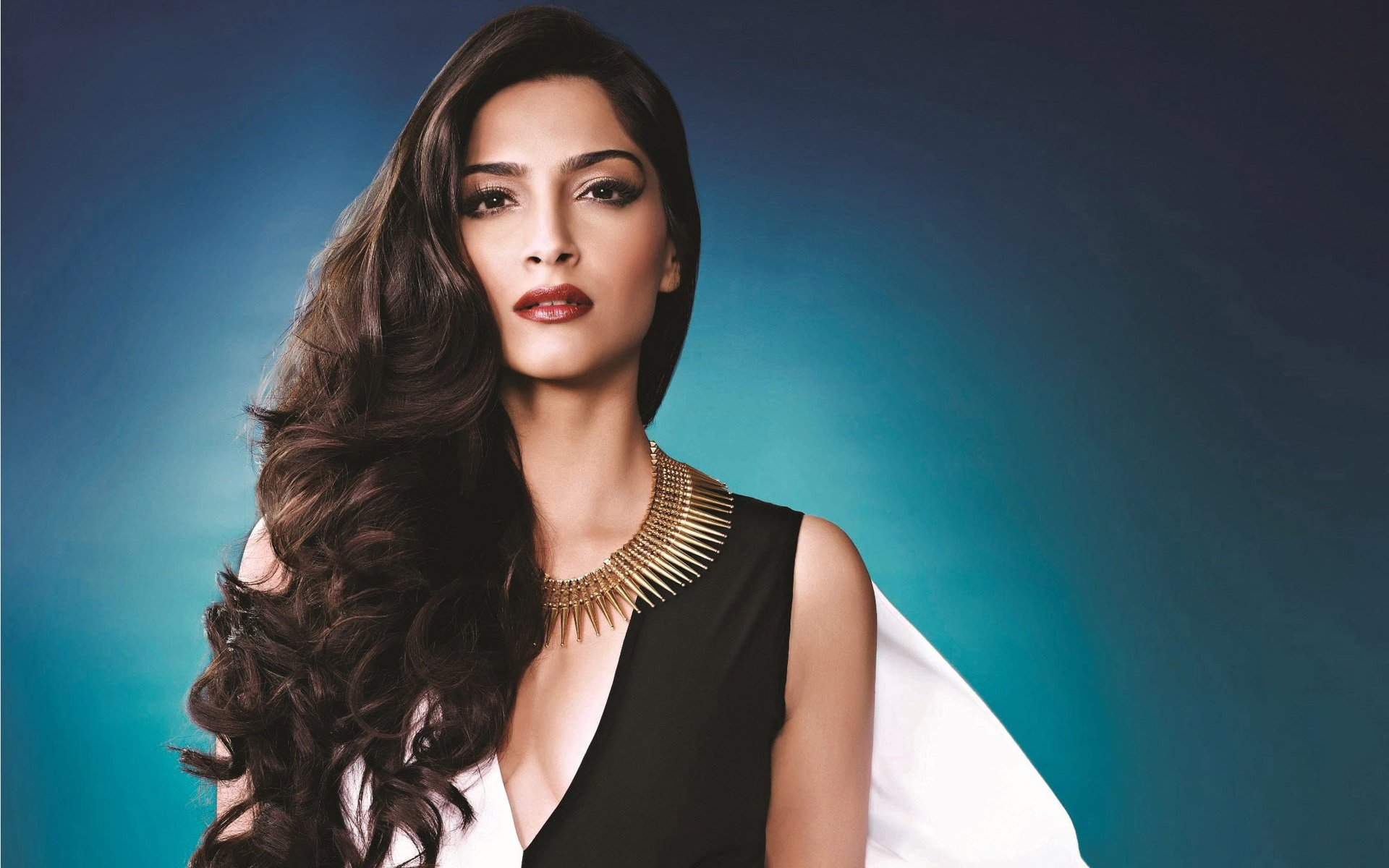 High resolution Sonam Kapoor hd 1920x1200 background ID:429943 for computer