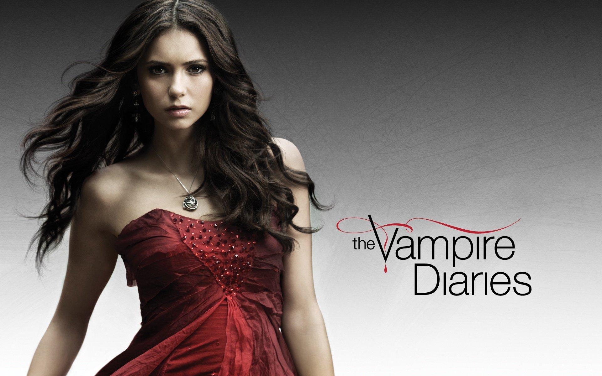 The Vampire Diaries wallpapers 1920x1200 desktop backgrounds