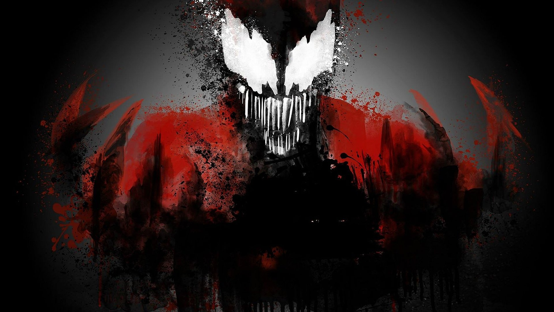 Free Download Carnage Wallpaper ID340544 Hd 1080p For PC