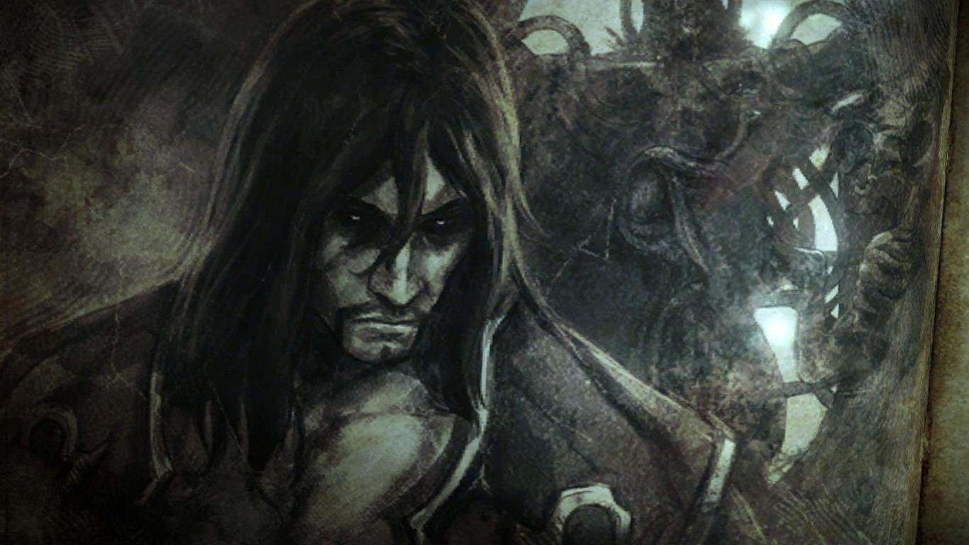 Free Download Castlevania Lords Of Shadow 2 Wallpaper Id 83464