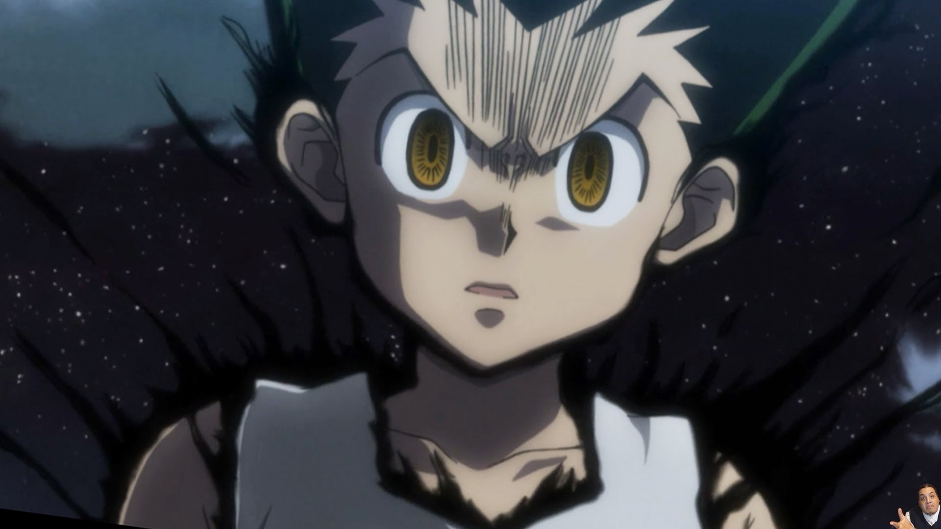 Awesome Gon Freecss free wallpaper ID:10891 for full hd desktop