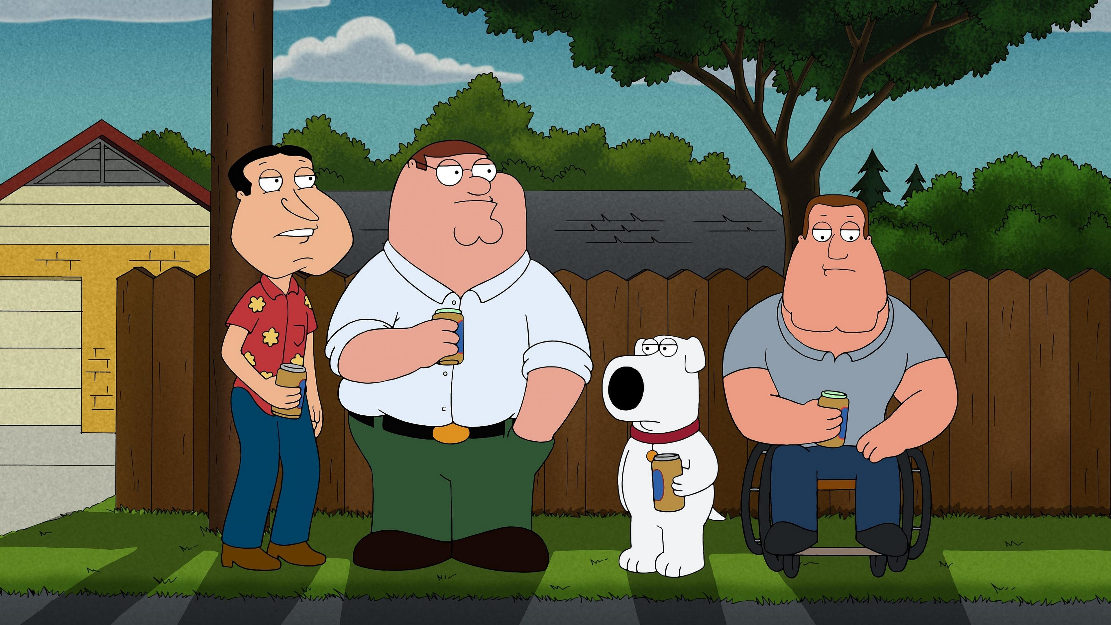 Best Peter Griffin wallpaper ID:155775 for High Resolution ...