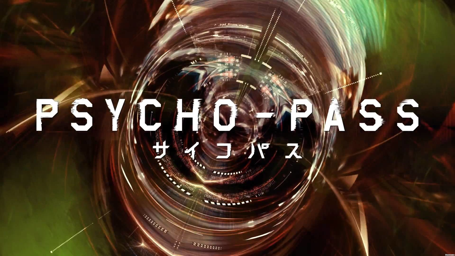 Free download Psycho-Pass background ID:451819 full hd 1080p for desktop