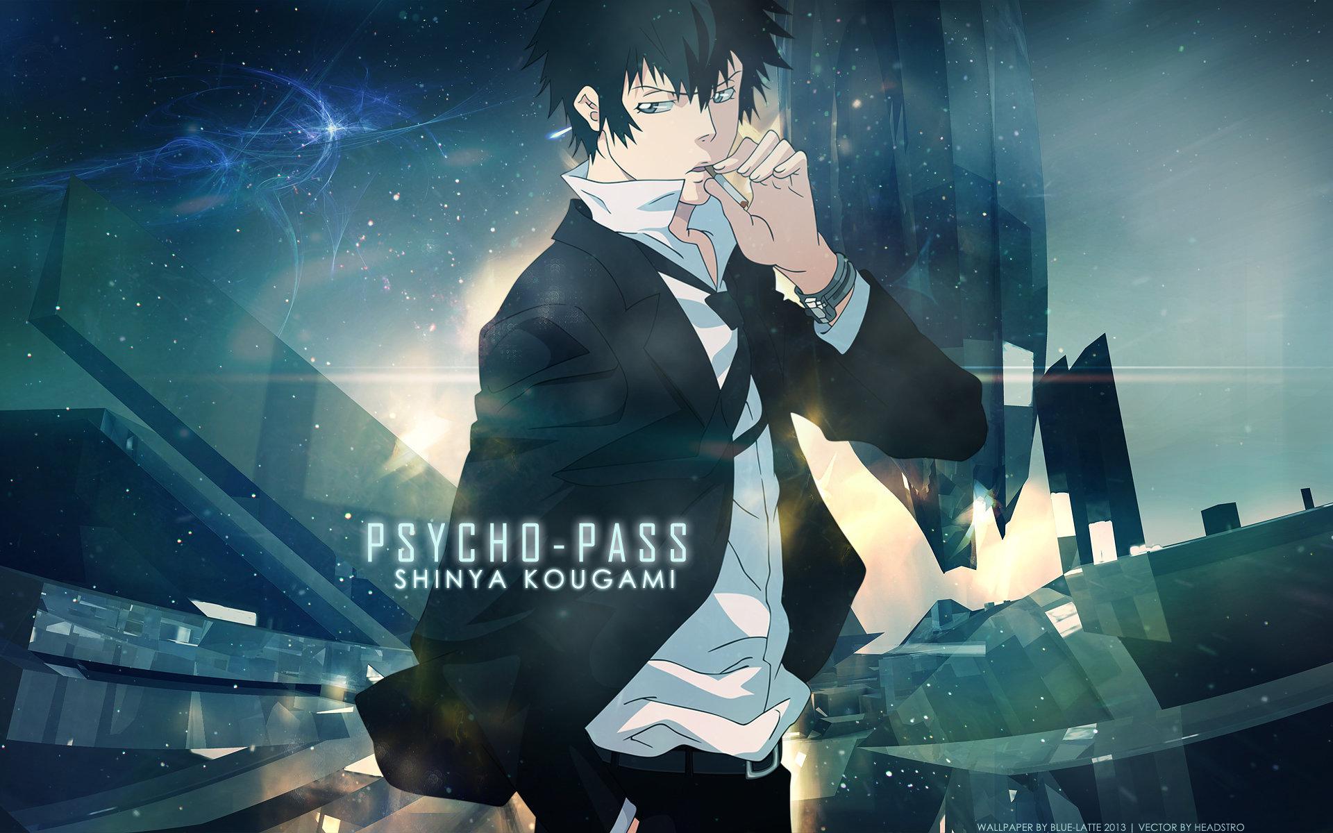 Download hd 1920x1200 Psycho-Pass desktop wallpaper ID:451817 for free