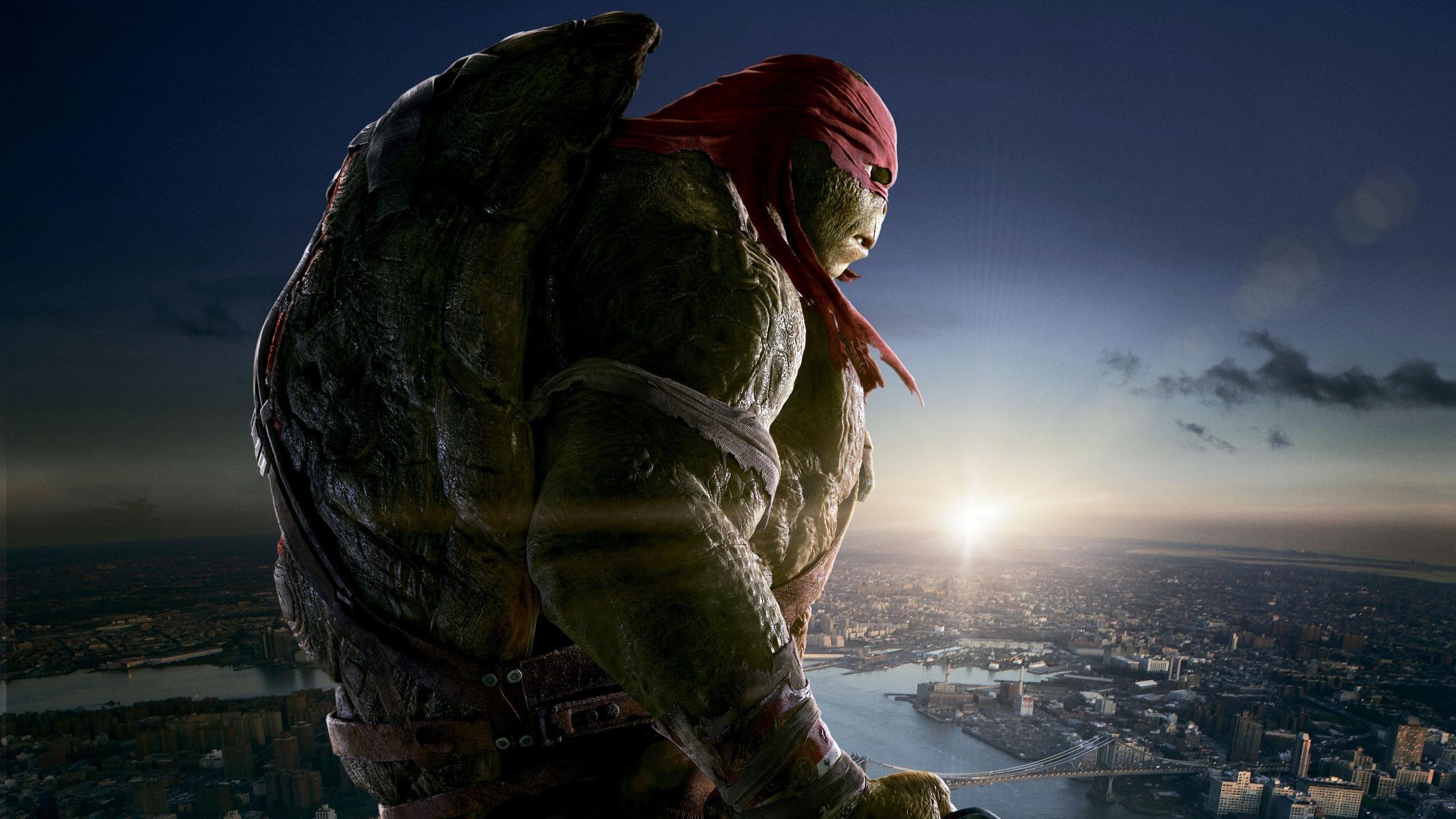 Teenage Mutant Ninja Turtles 2014 Tmnt Movie Wallpapers
