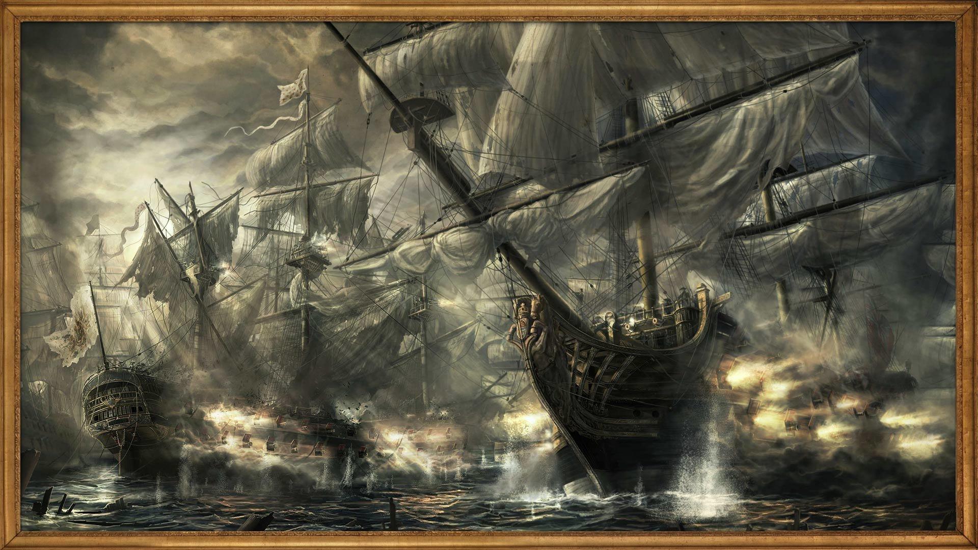 Empire Total War Wallpapers HD Desktop and Mobile