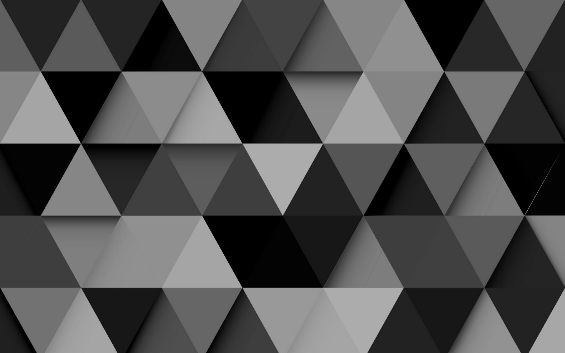 High resolution Triangle hd 1920x1200 background ID:269427 for PC