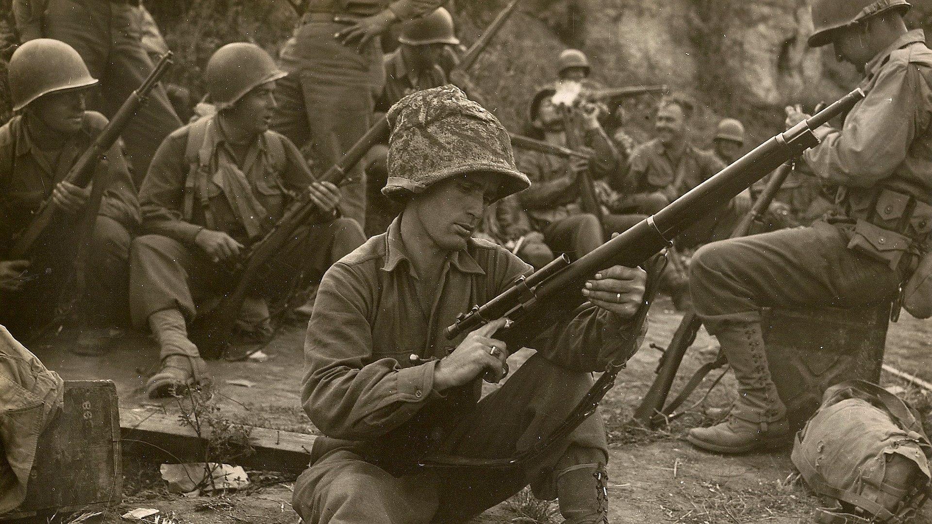 World War 2 (WW2) Wallpapers 1920x1080 Full HD (1080p
