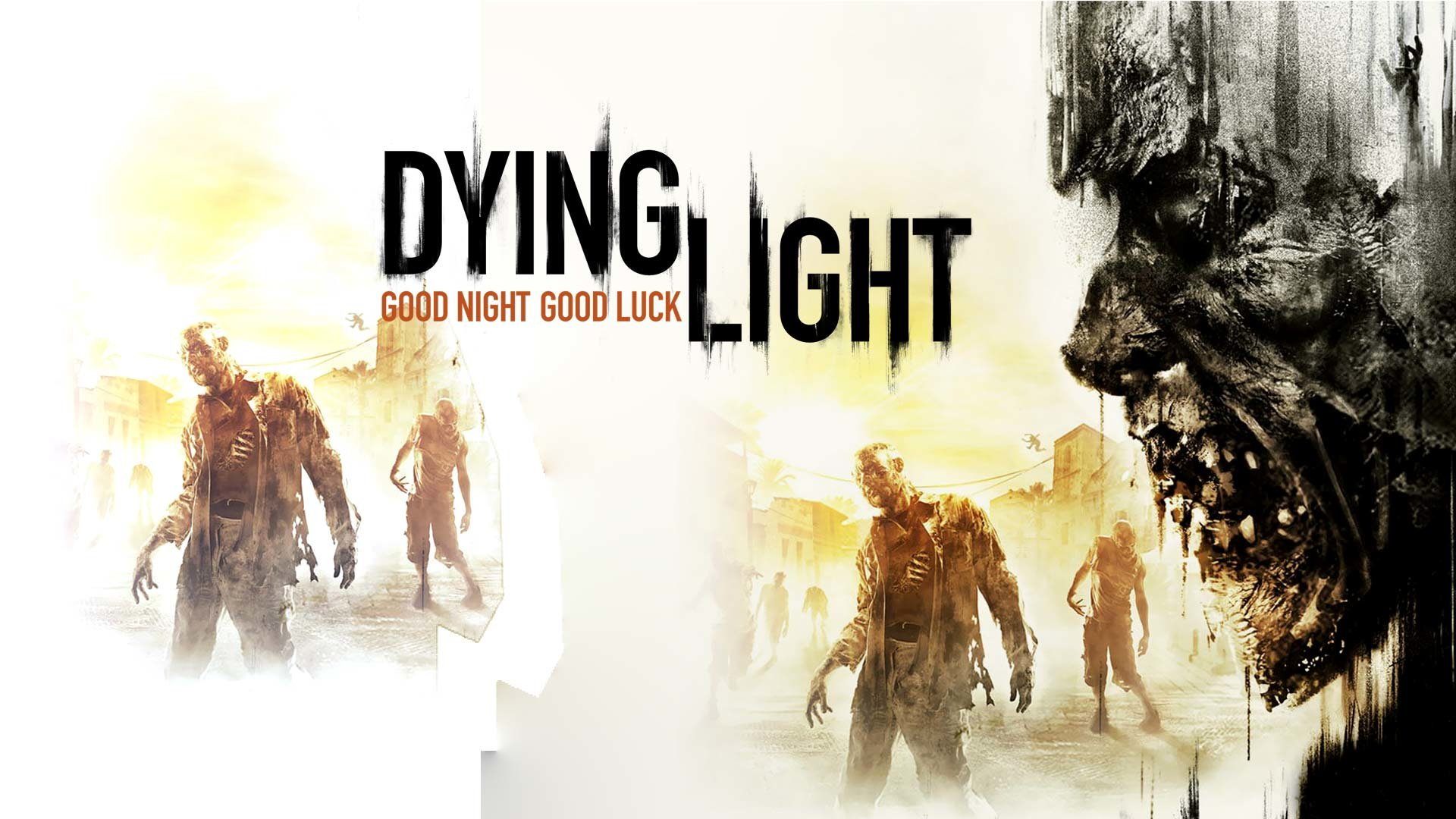 Dying Light Wallpapers Hd For Desktop Backgrounds