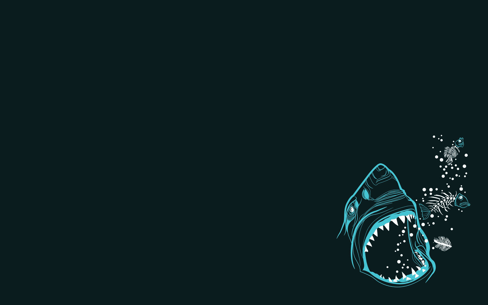 Best Shark background ID:180535 for High Resolution hd 1680x1050 PC