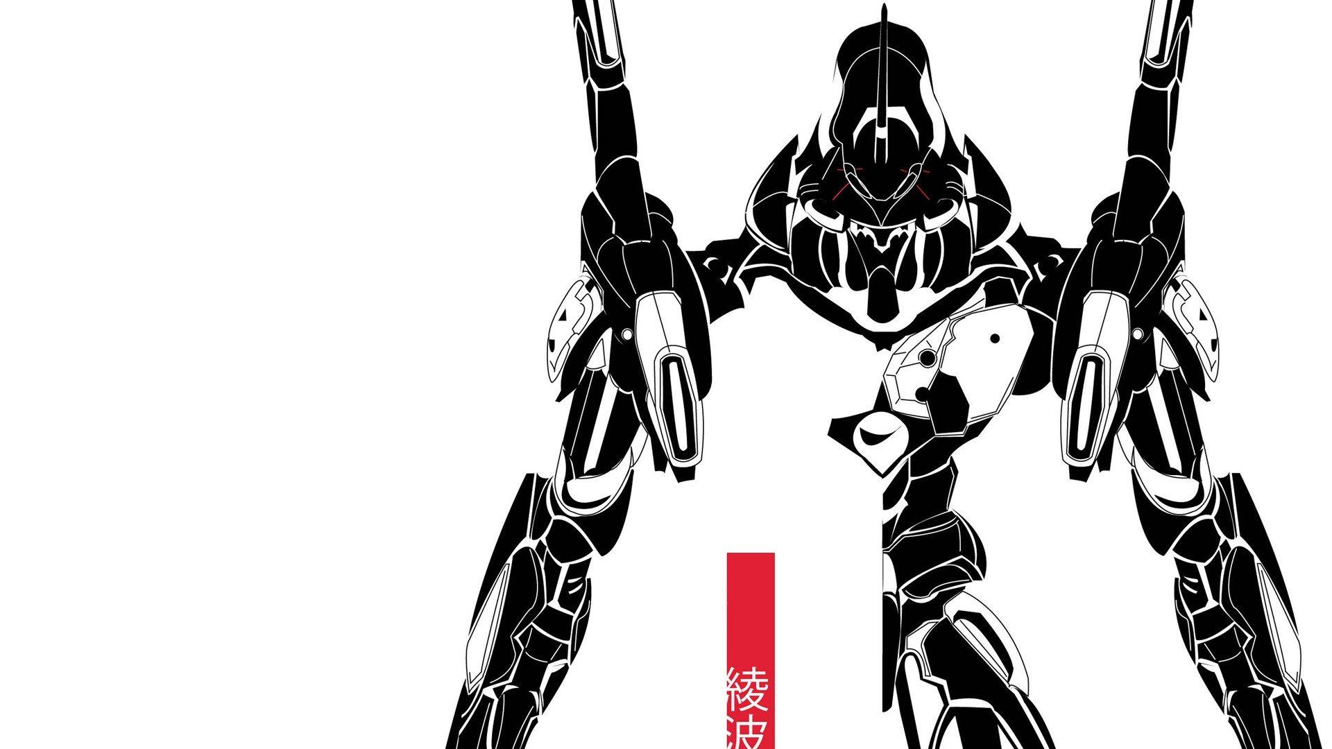 Download Full Hd Neon Genesis Evangelion Computer Wallpaper ID215411 For Free