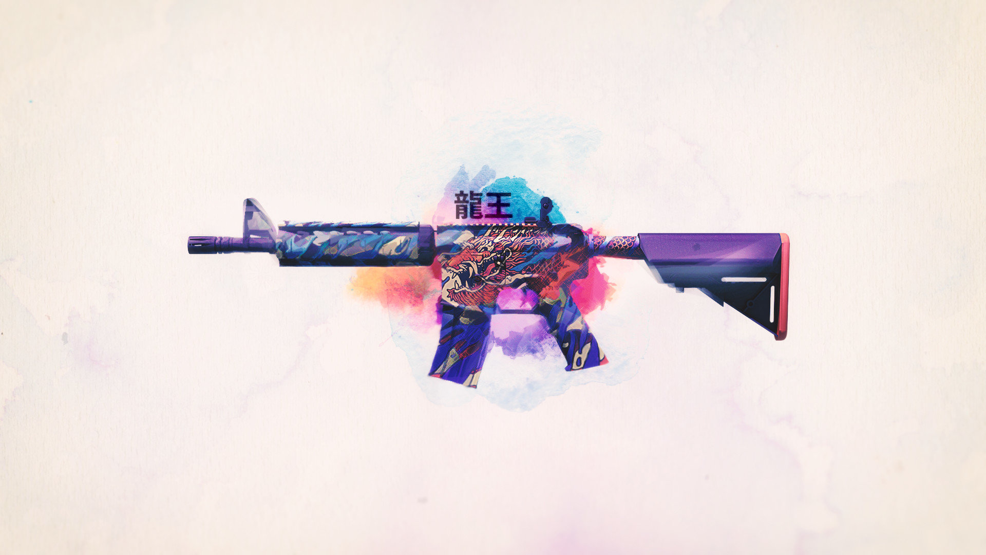 Free Download Counter Strike Global Offensive Cs Go Wallpaper Id