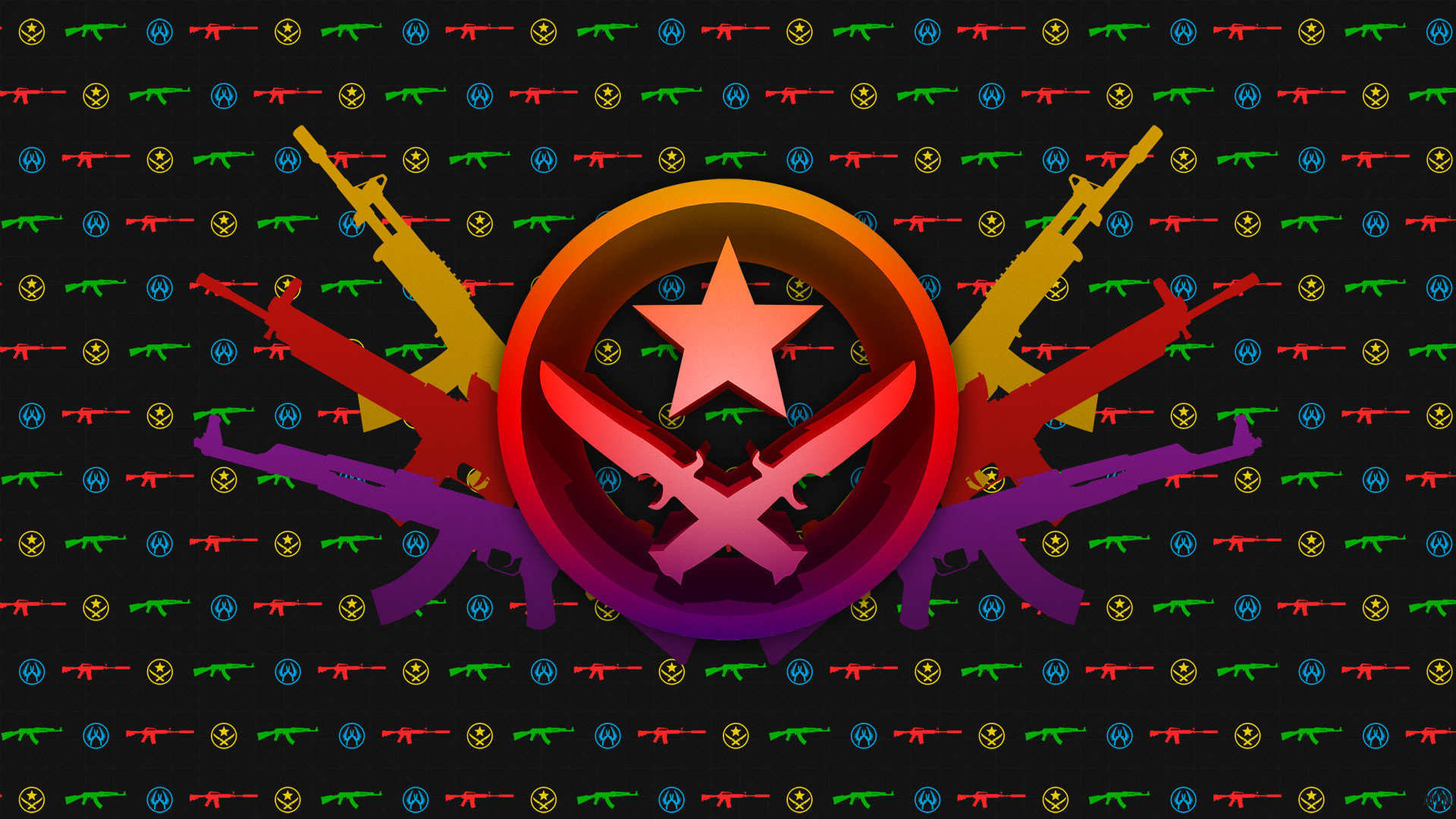 High Resolution Counter Strike Global Offensive Cs Go Full Hd