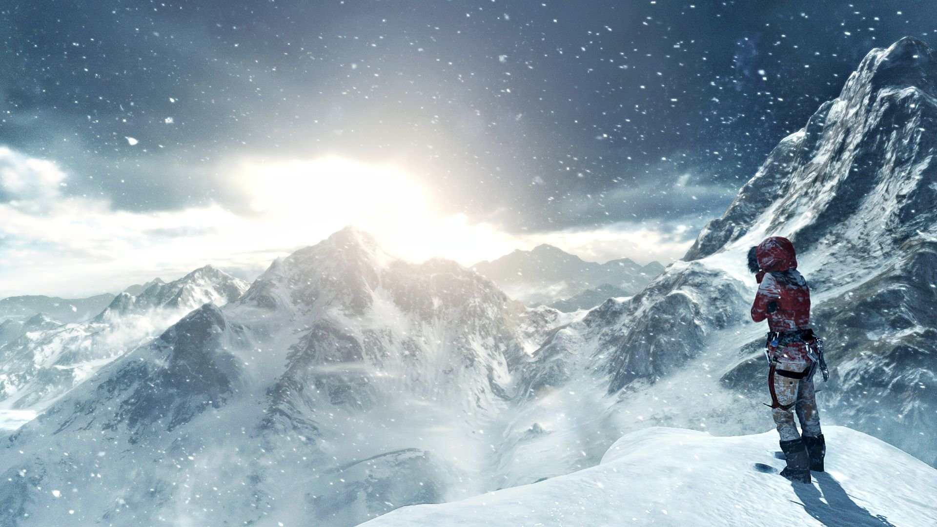 Rise Of The Tomb Raider Wallpapers 1920x1080 Full Hd 1080p