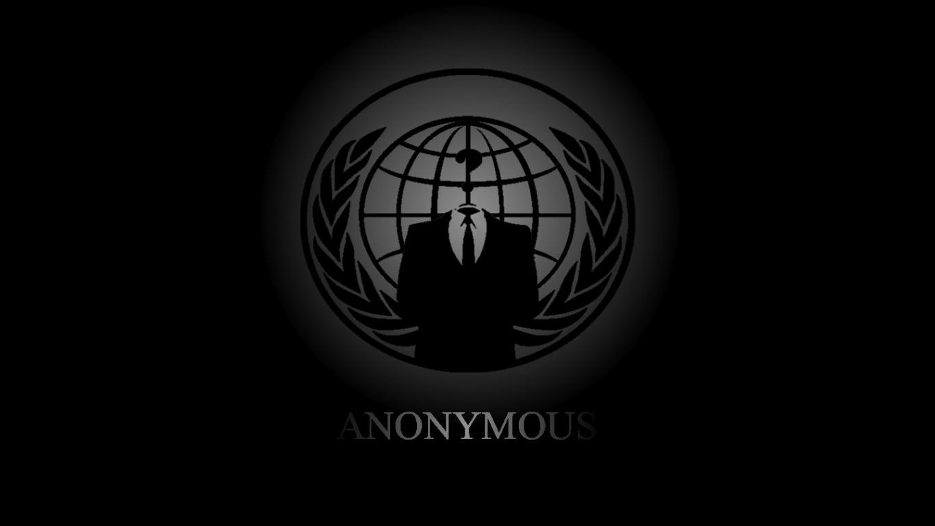 Free download Anonymous wallpaper ID:162240 hd 1366x768 for desktop