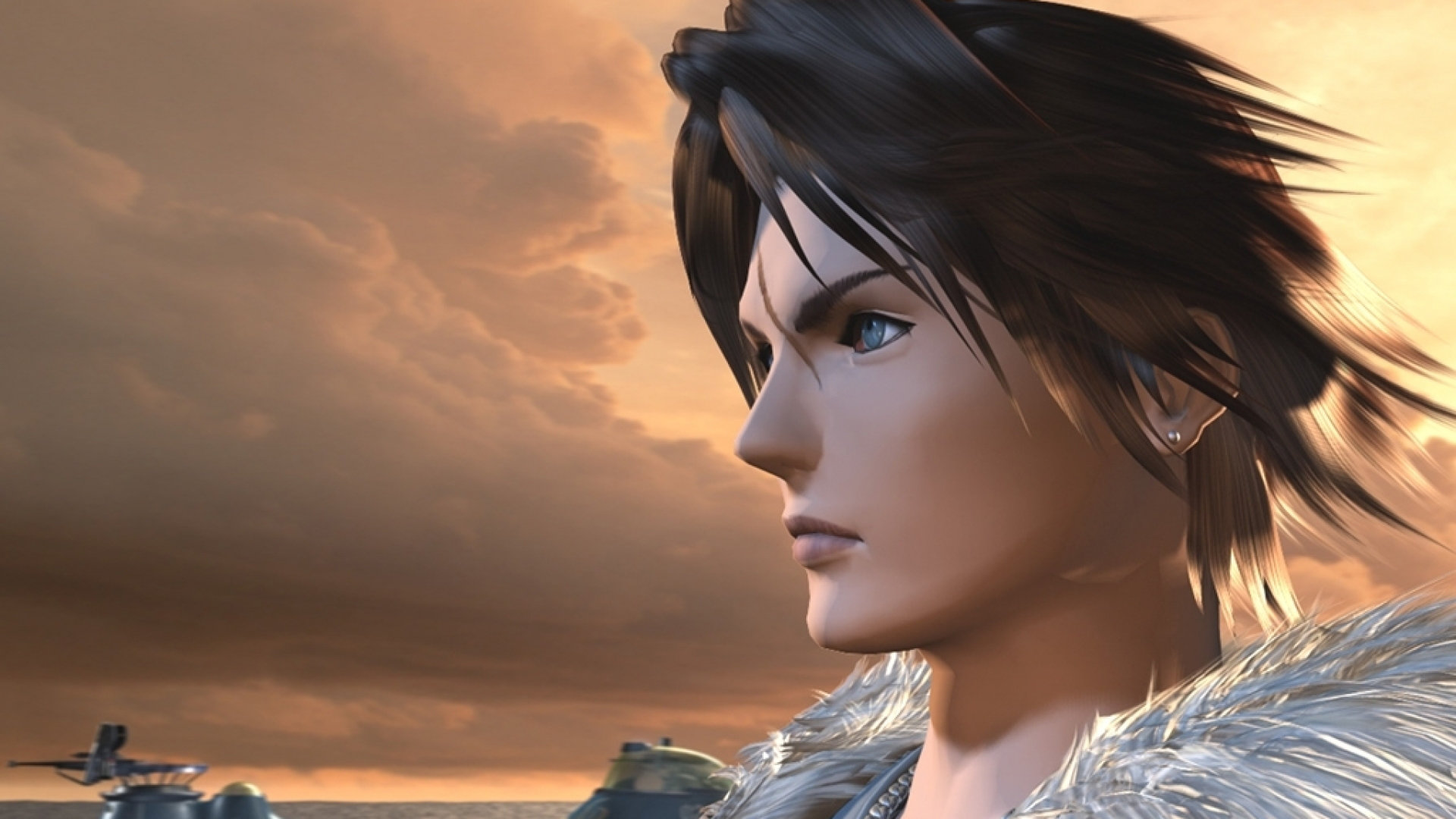 Final Fantasy Viii Ff8 Wallpapers Hd For Desktop Backgrounds