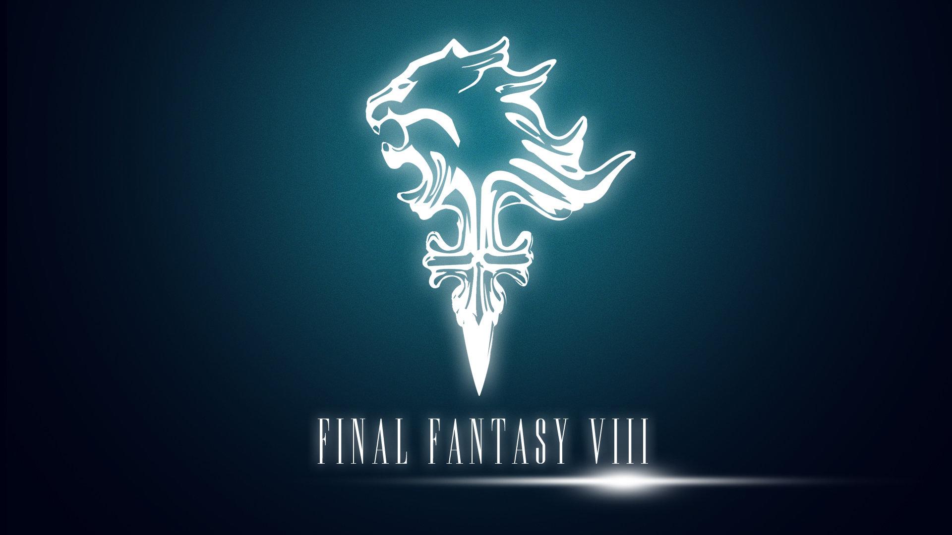 Final Fantasy Viii Ff8 Wallpapers Hd For Desktop Backgrounds