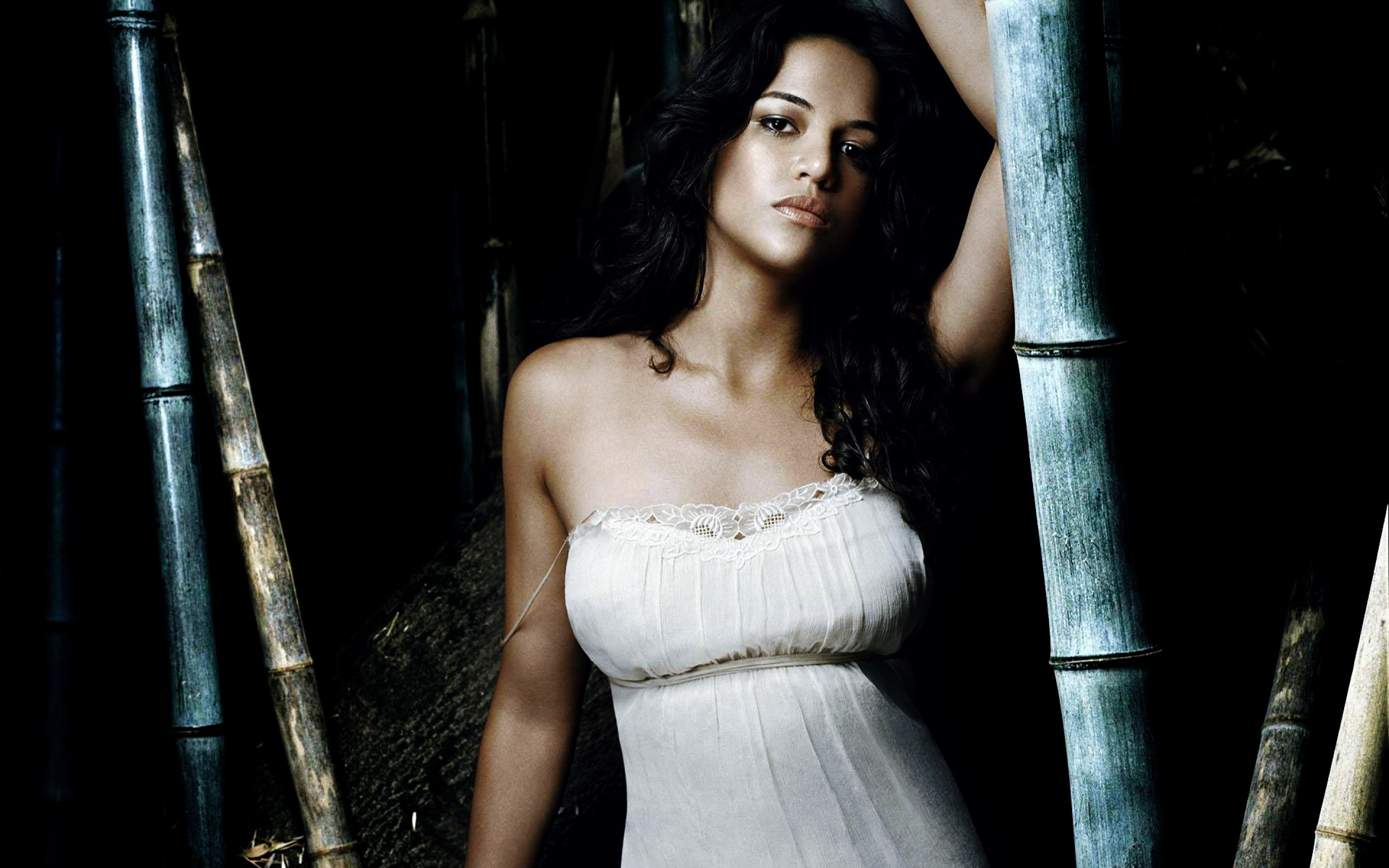 Free Michelle Rodriguez high quality background ID:245753 for hd 2880x1800 PC