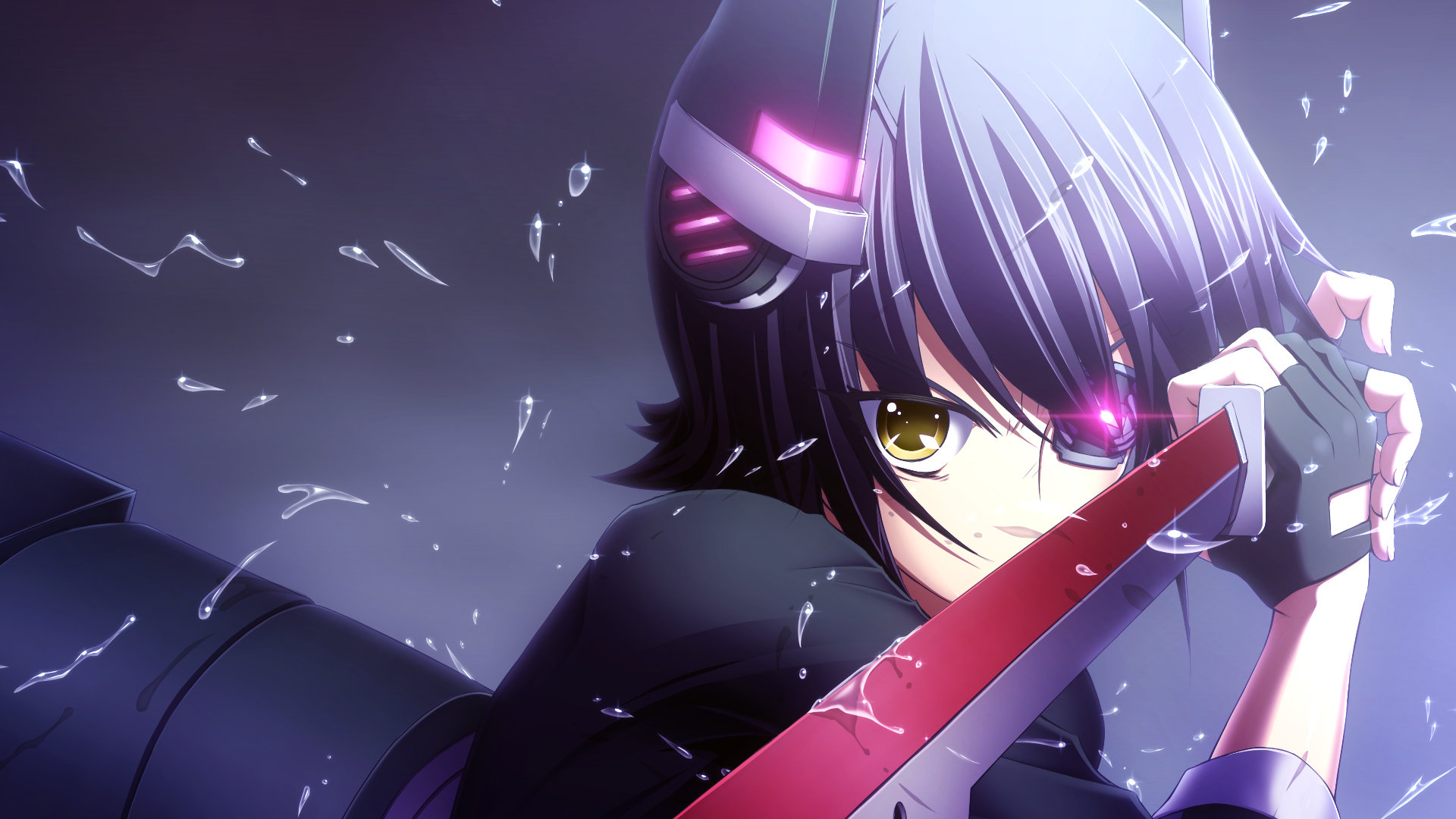 Download full hd 1920x1080 Tenryuu (Kancolle) PC wallpaper ID:330908 for free