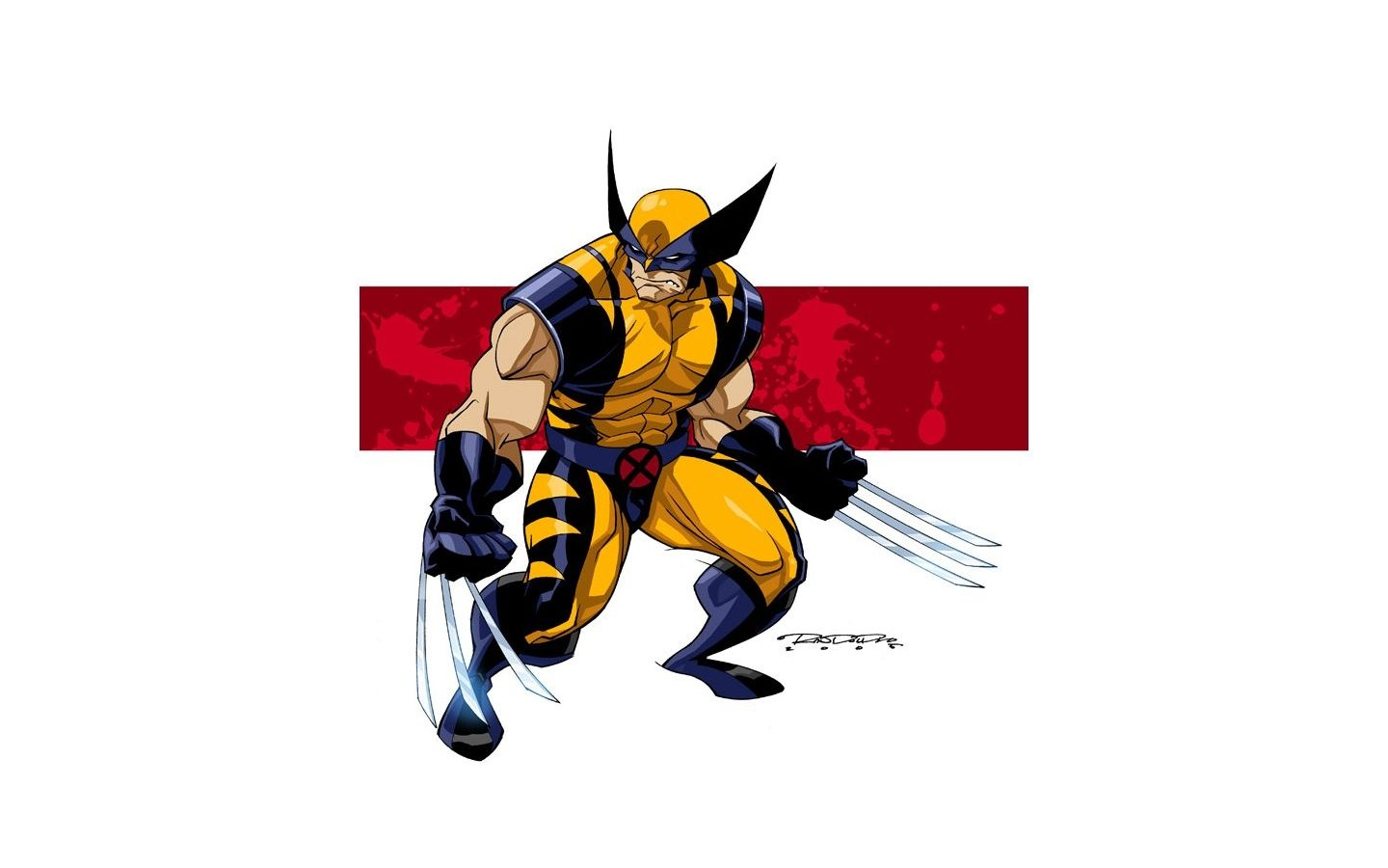 Awesome X-Men free wallpaper ID:326621 for hd 1440x900 desktop