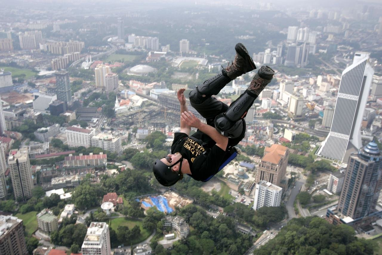 Free Base Jumping high quality background ID:69682 for hd 1280x854 desktop