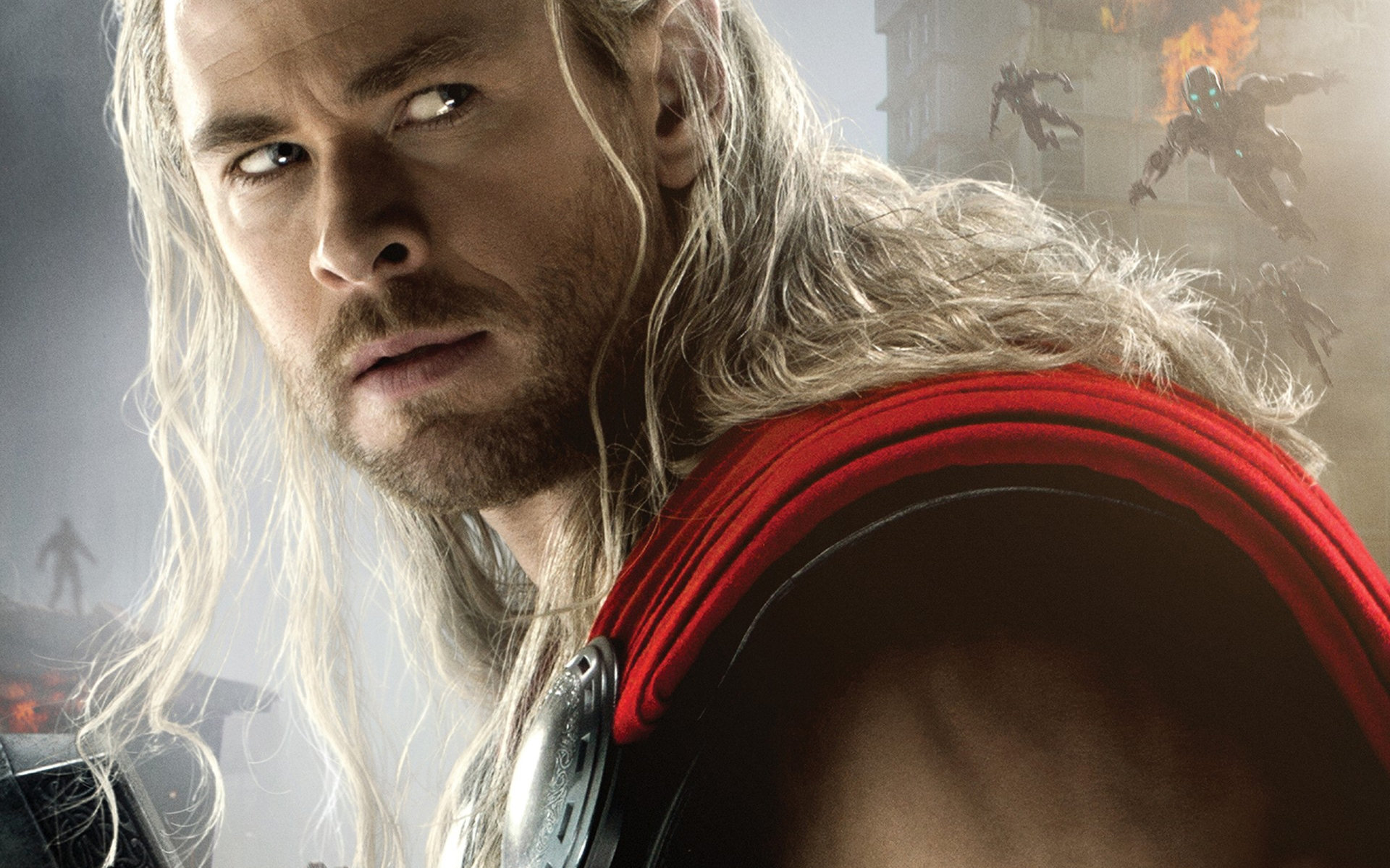 High resolution Chris Hemsworth hd 1920x1200 background ID:194351 for desktop