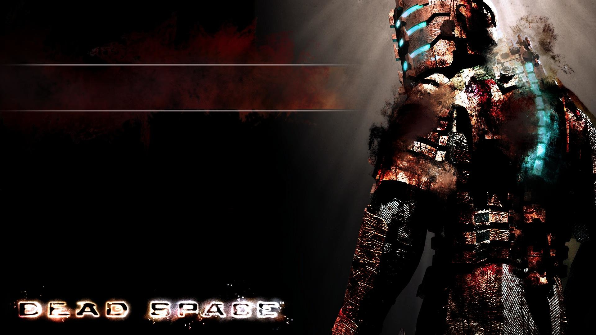 Free download Dead Space background ID:211641 1080p for computer