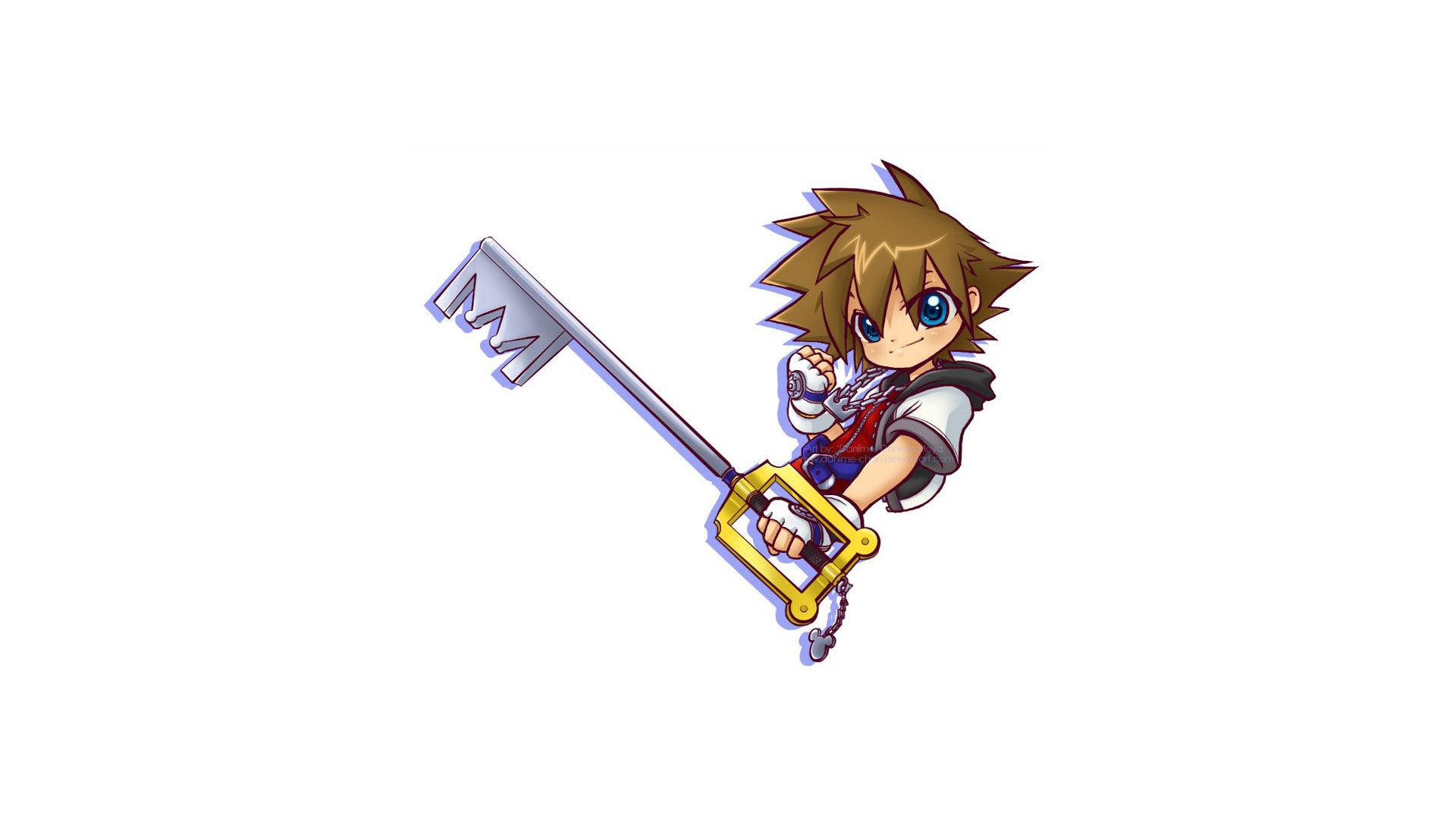 Kingdom Hearts wallpapers 1920x1080 Full HD (1080p ...