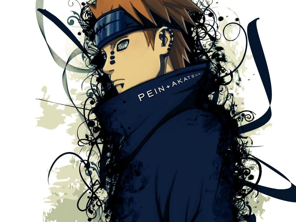High resolution Pain (Naruto) hd 1024x768 wallpaper ID:396728 for PC