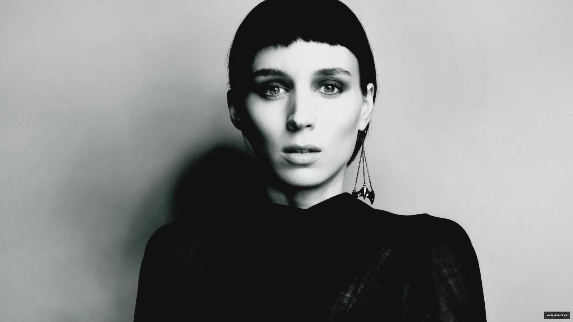 High resolution Rooney Mara full hd background ID:194316 for computer