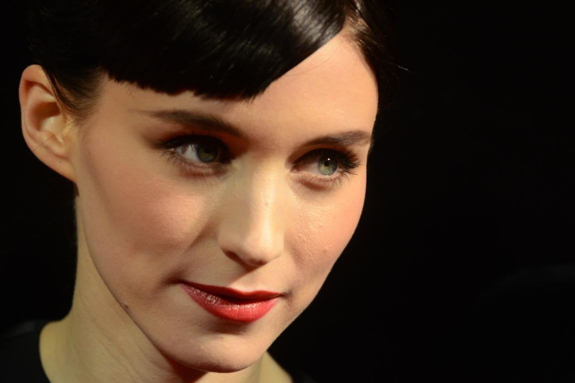 Awesome Rooney Mara free wallpaper ID:194313 for hd 1152x768 desktop
