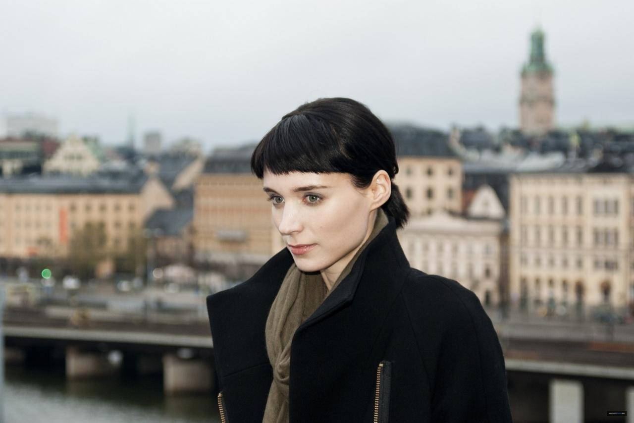 Free Rooney Mara high quality wallpaper ID:194320 for hd 1280x854 PC