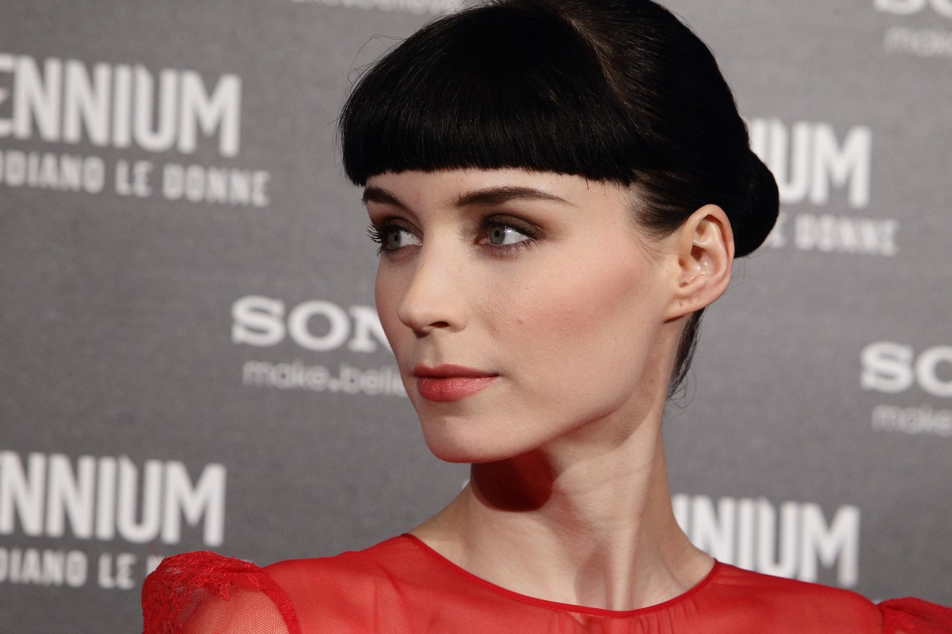 Download hd 1920x1280 Rooney Mara PC wallpaper ID:194323 for free
