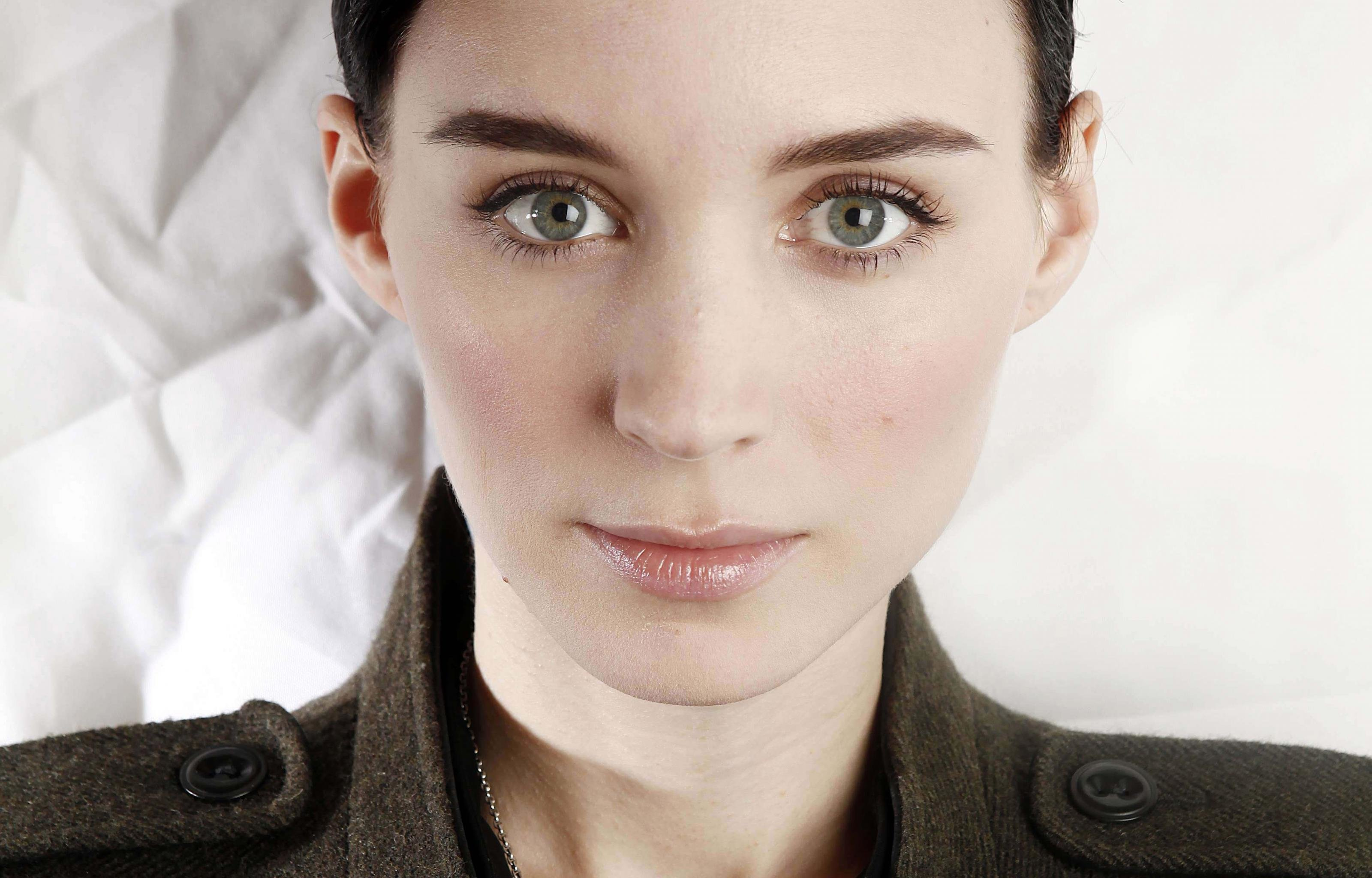 Best Rooney Mara wallpaper ID:194315 for High Resolution hd 3200x2048 PC