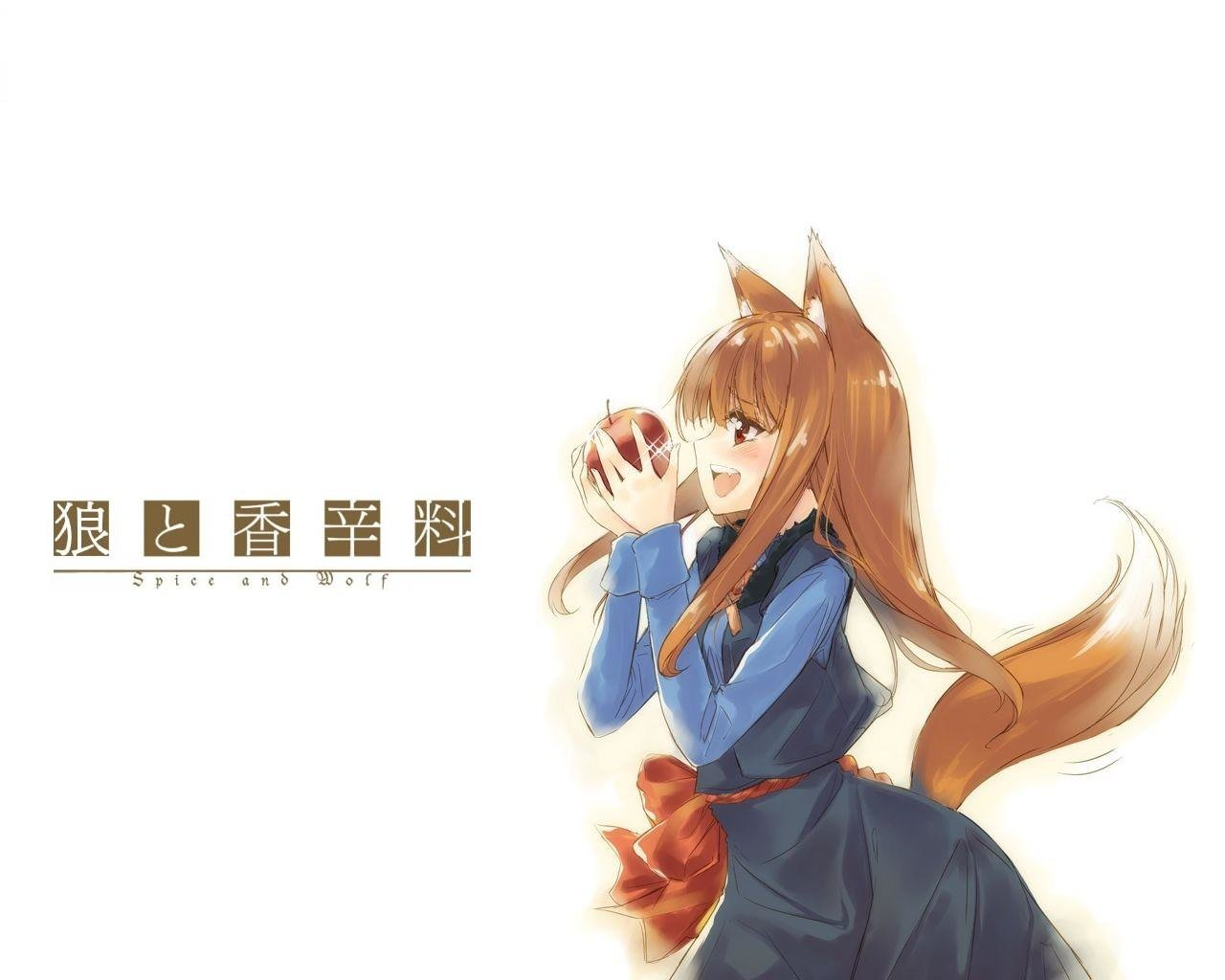 High resolution Holo (Spice & Wolf) hd 1280x1024 wallpaper ID:399812 for computer