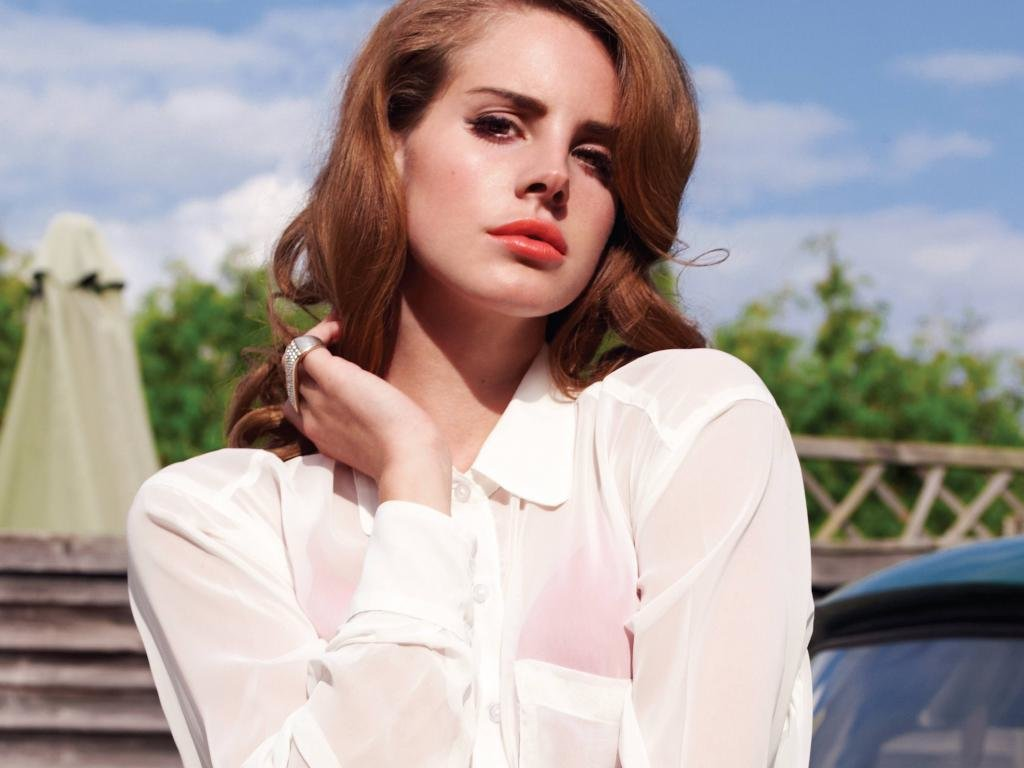 Free Lana Del Rey high quality wallpaper ID:90527 for hd 1024x768 desktop