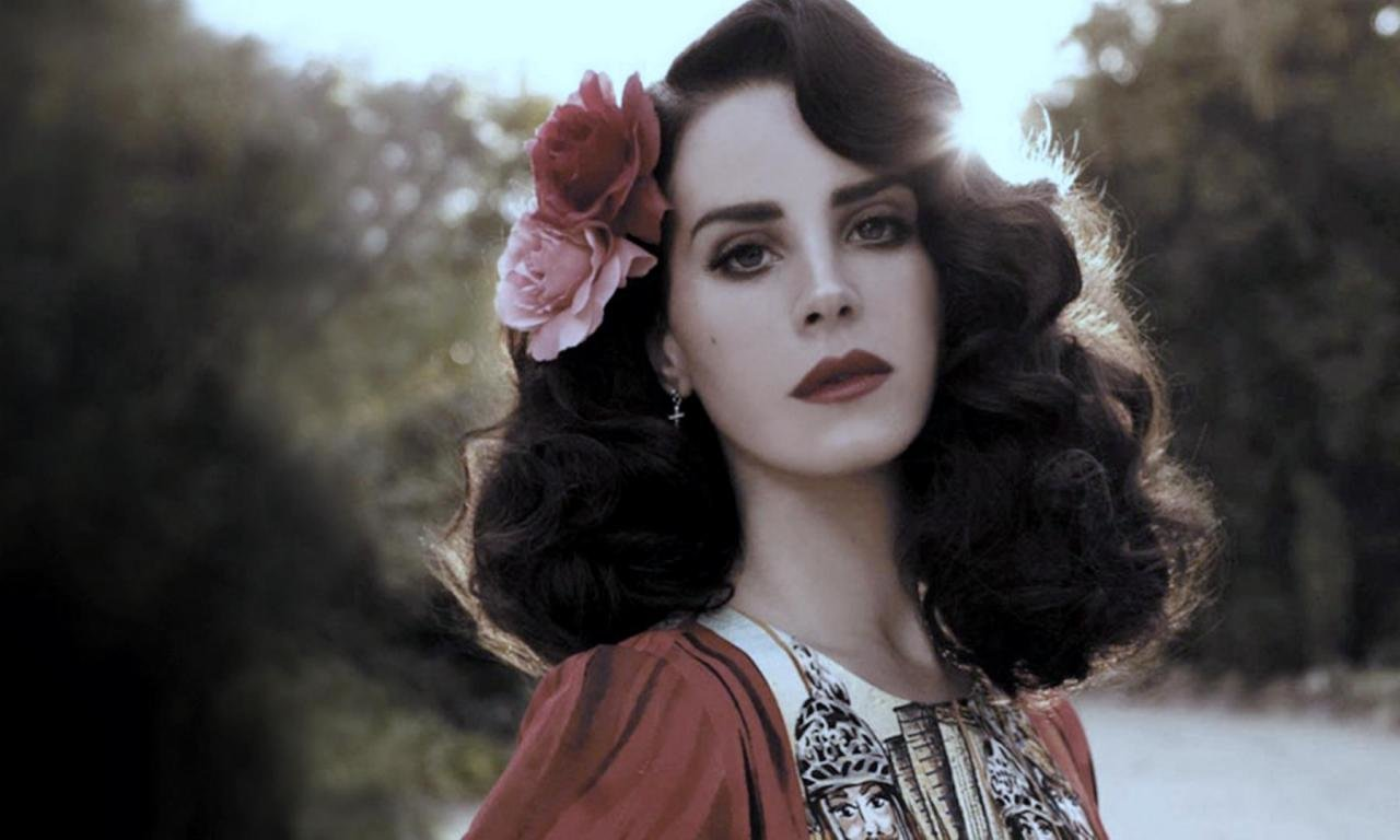 Awesome Lana Del Rey free wallpaper ID:90489 for hd 1280x768 desktop