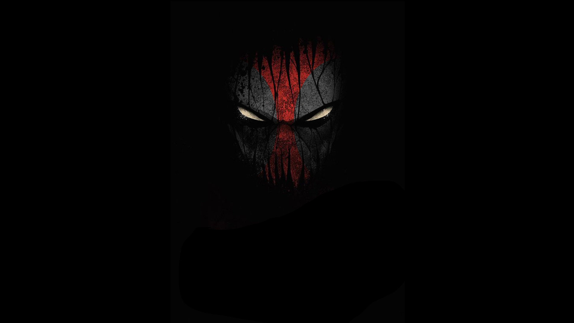 Best Deadpool Background Id 350328 For High Resolution Full Hd