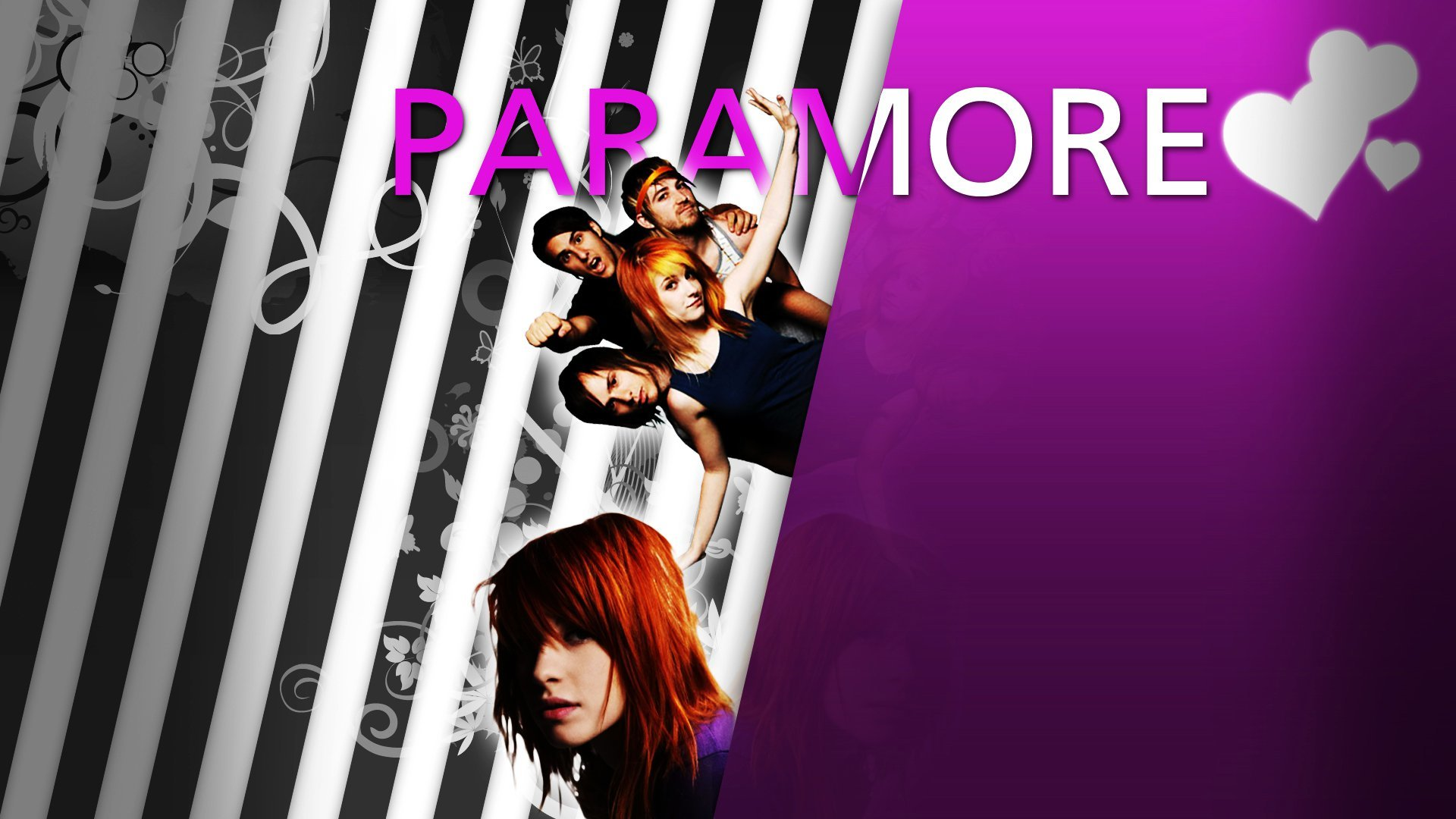 Free Download Paramore Wallpaper ID374046 Full Hd For PC