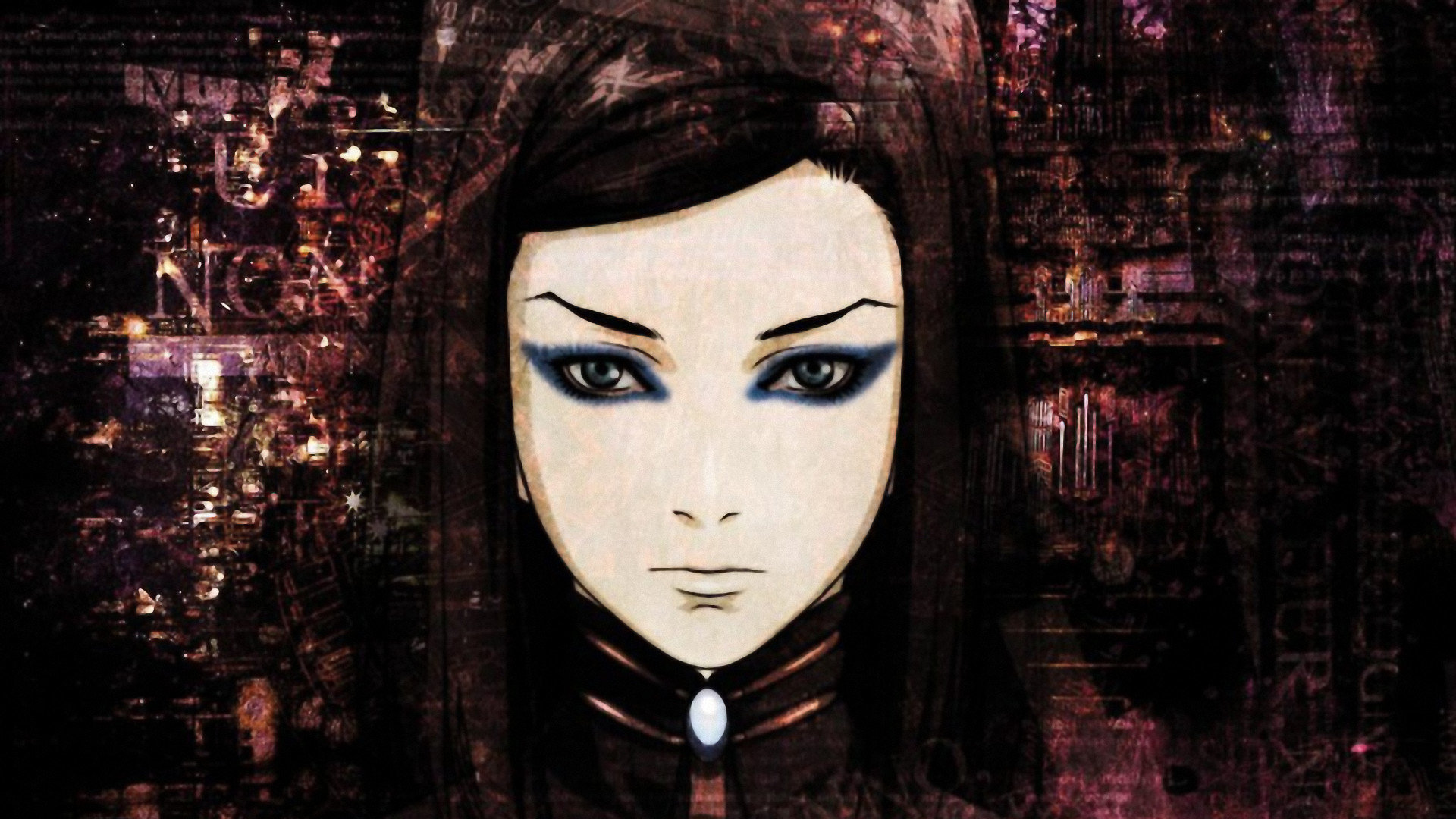 Free Ergo Proxy high quality background ID:156794 for hd 1920x1080 desktop